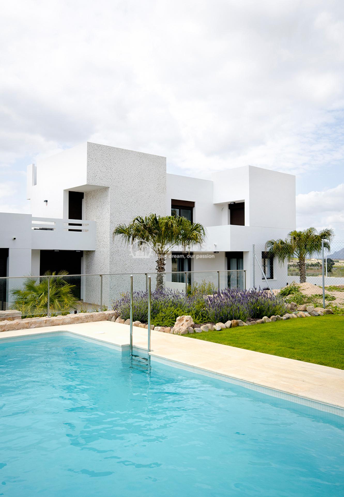 Penthouse in La Finca, Algorfa, Costa Blanca (LFPALLA2-2) - 4