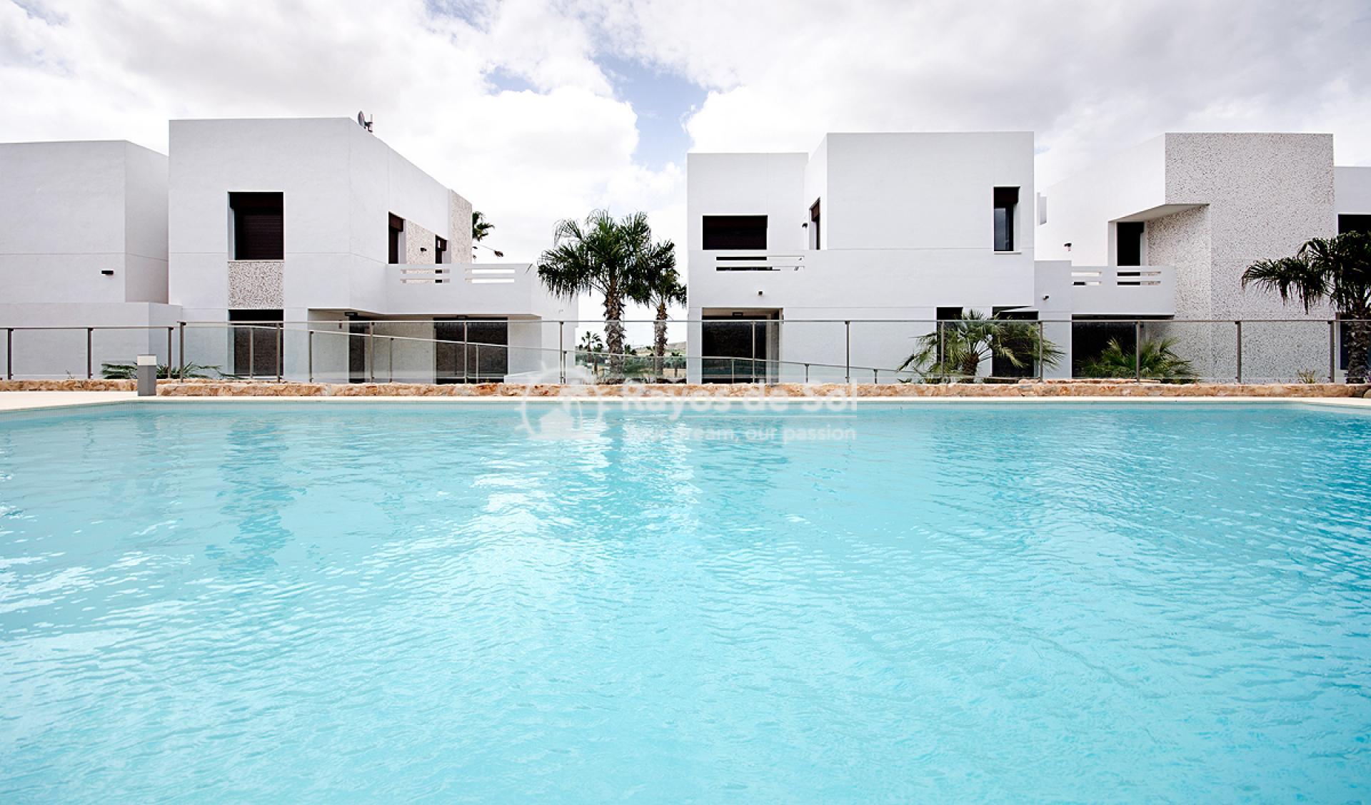 Penthouse in La Finca, Algorfa, Costa Blanca (LFPALLA2-2) - 5