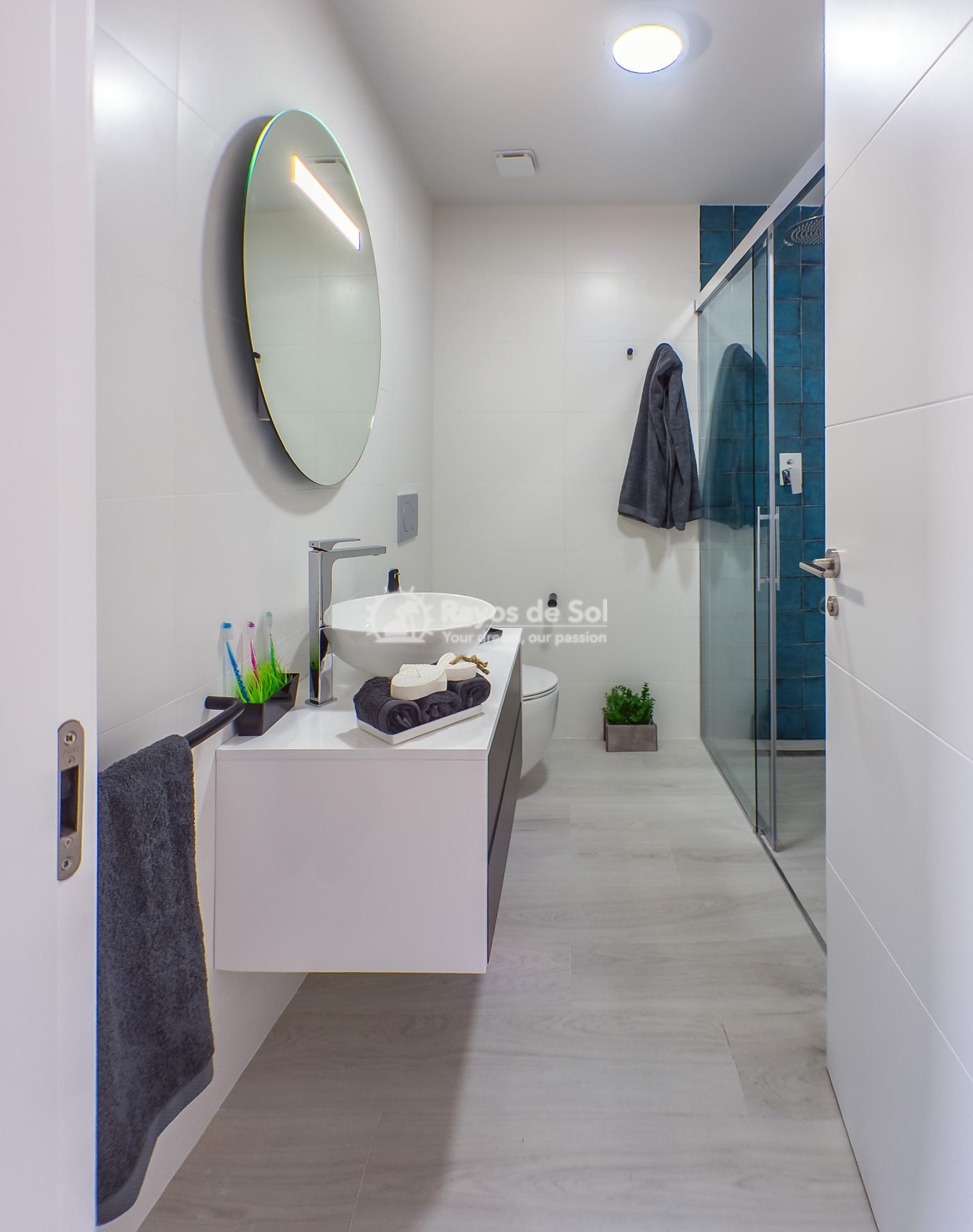 Ground floor apartment  in Villamartin, Costa Blanca (VIPASO3-2B) - 10