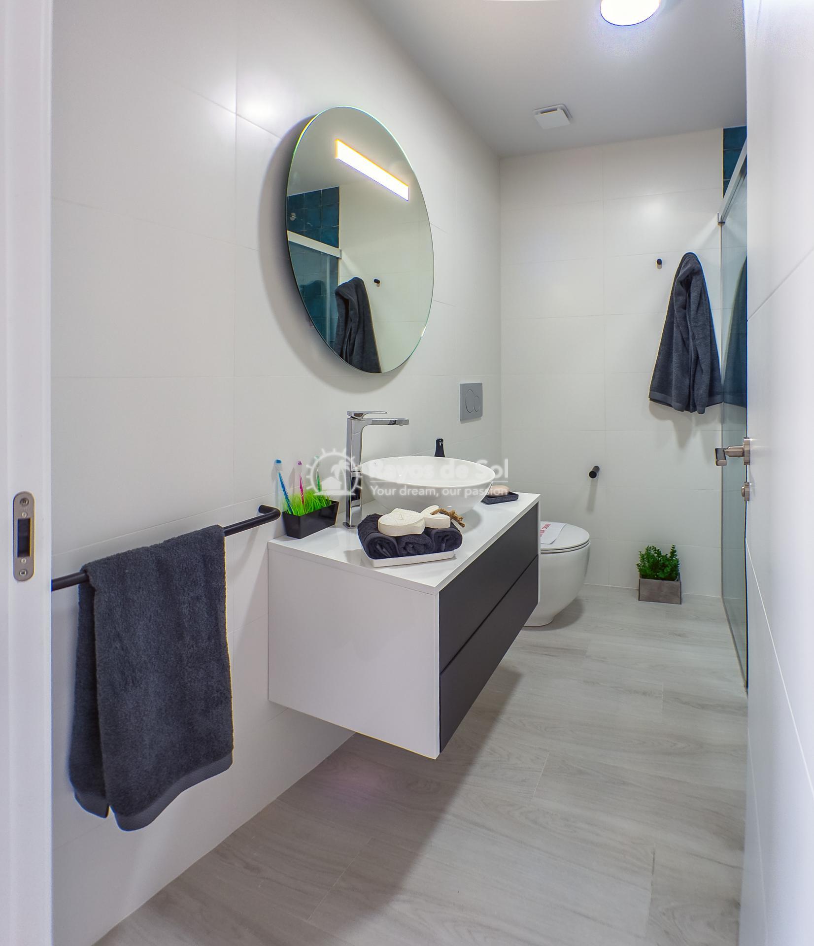 Ground floor apartment  in Villamartin, Costa Blanca (VIPASO3-2B) - 12