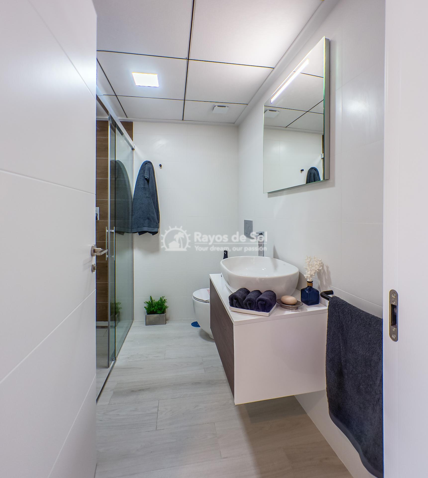 Ground floor apartment  in Villamartin, Costa Blanca (VIPASO3-2B) - 16