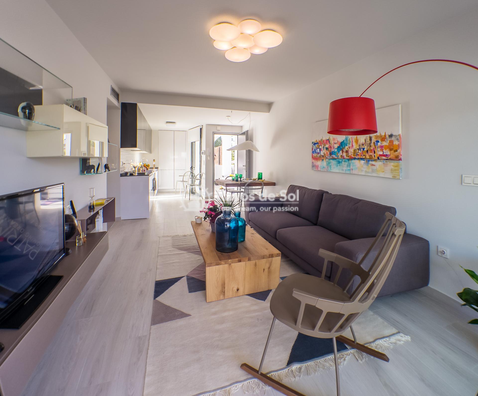 Ground floor apartment  in Villamartin, Costa Blanca (VIPASO3-2B) - 3