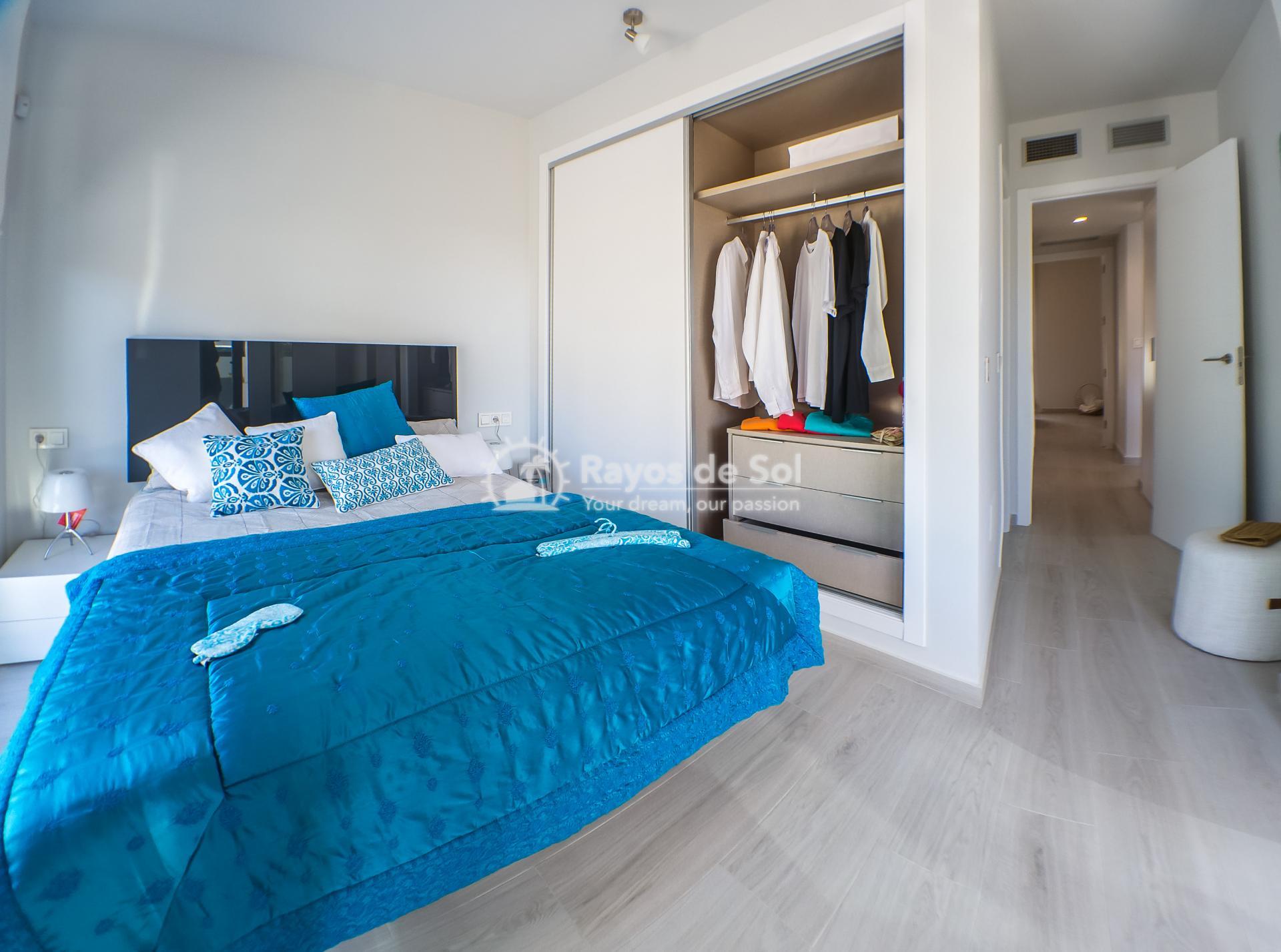 Ground floor apartment  in Villamartin, Costa Blanca (VIPASO3-2B) - 14