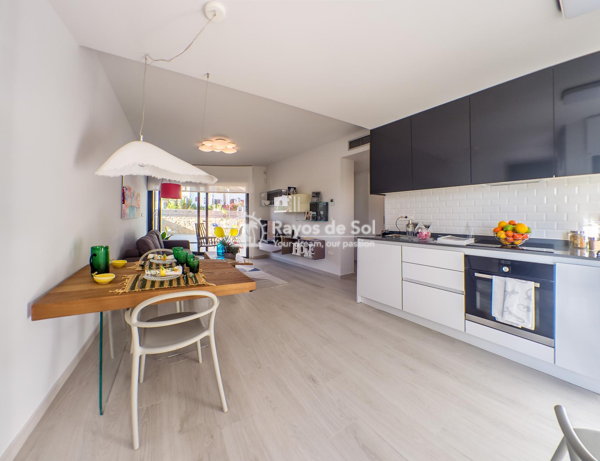 Ground floor apartment  in Villamartin, Costa Blanca (VIPASO3-2B) - 5