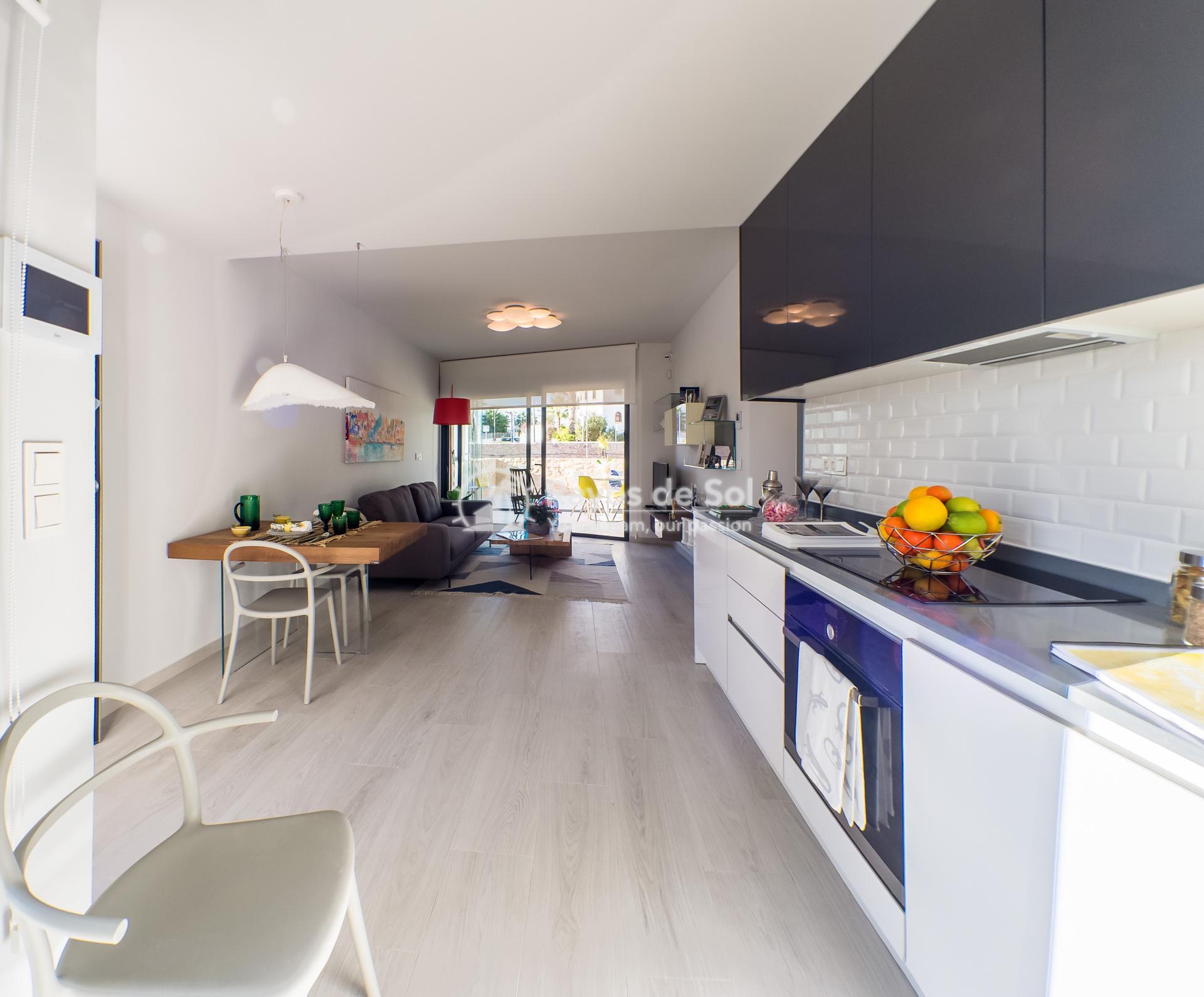 Ground floor apartment  in Villamartin, Costa Blanca (VIPASO3-2B) - 6