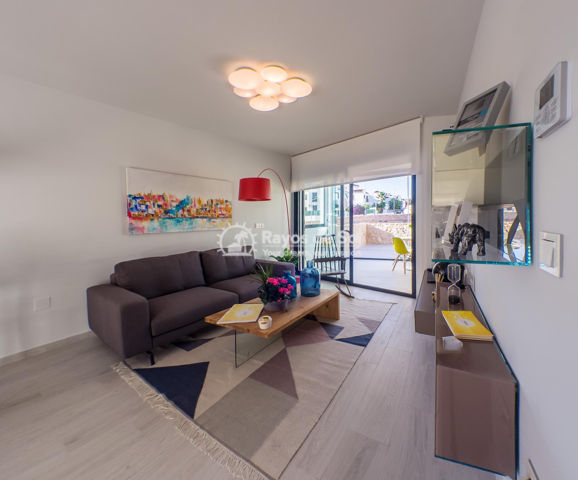 Ground floor apartment  in Villamartin, Costa Blanca (VIPASO3-2B) - 4