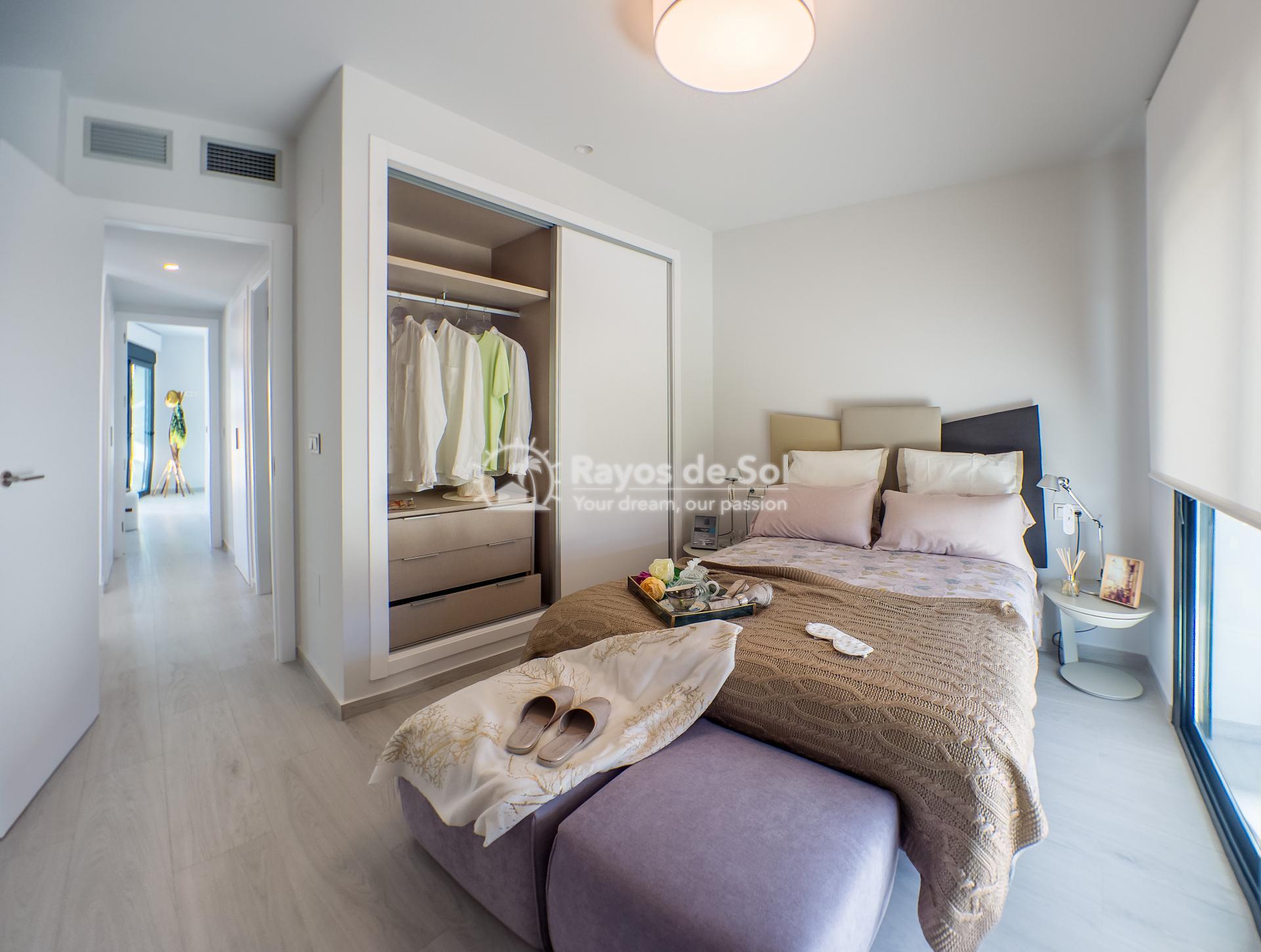 Ground floor apartment  in Villamartin, Costa Blanca (VIPASO3-2B) - 8