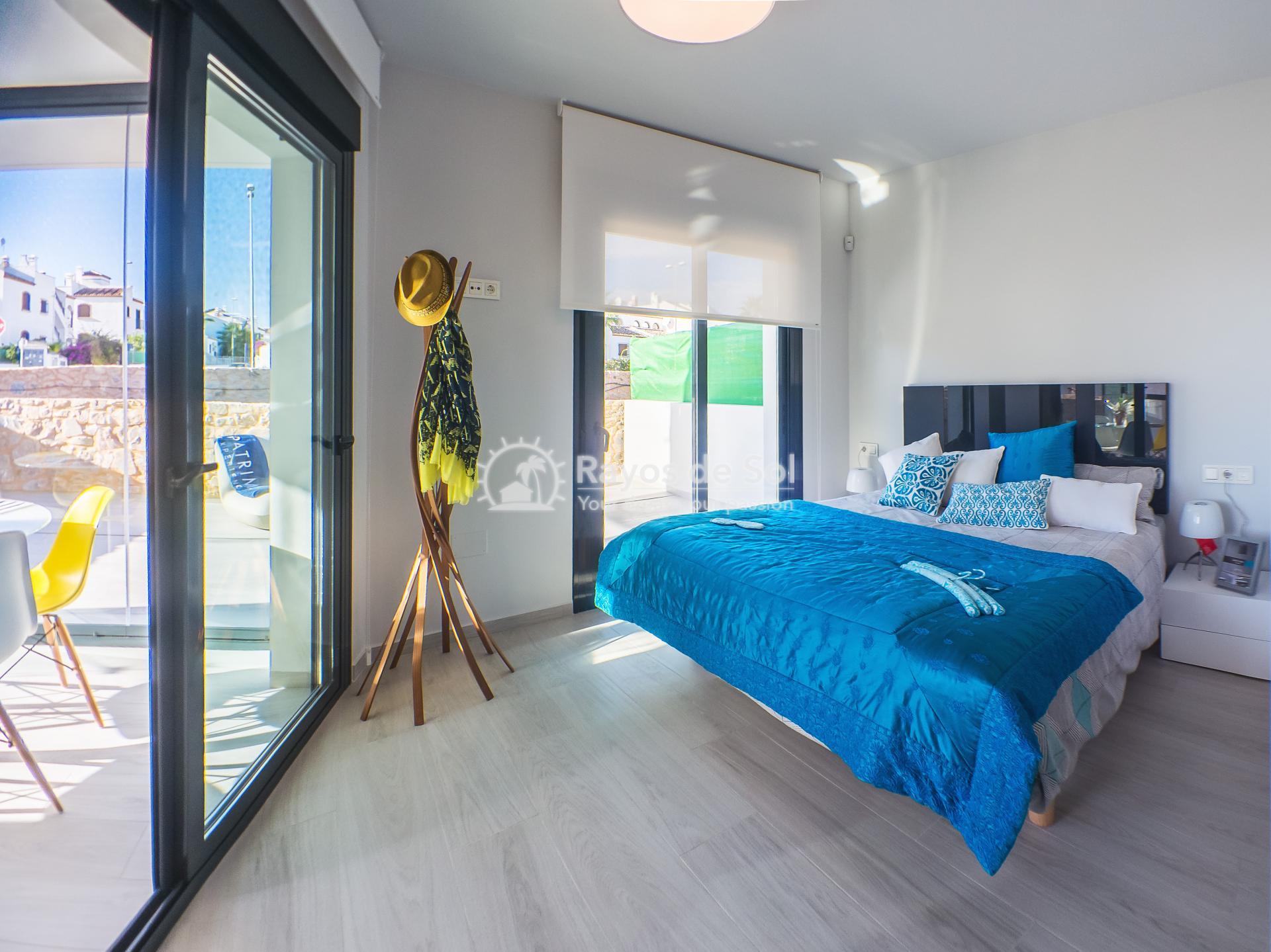 Ground floor apartment  in Villamartin, Costa Blanca (VIPASO3-2B) - 15