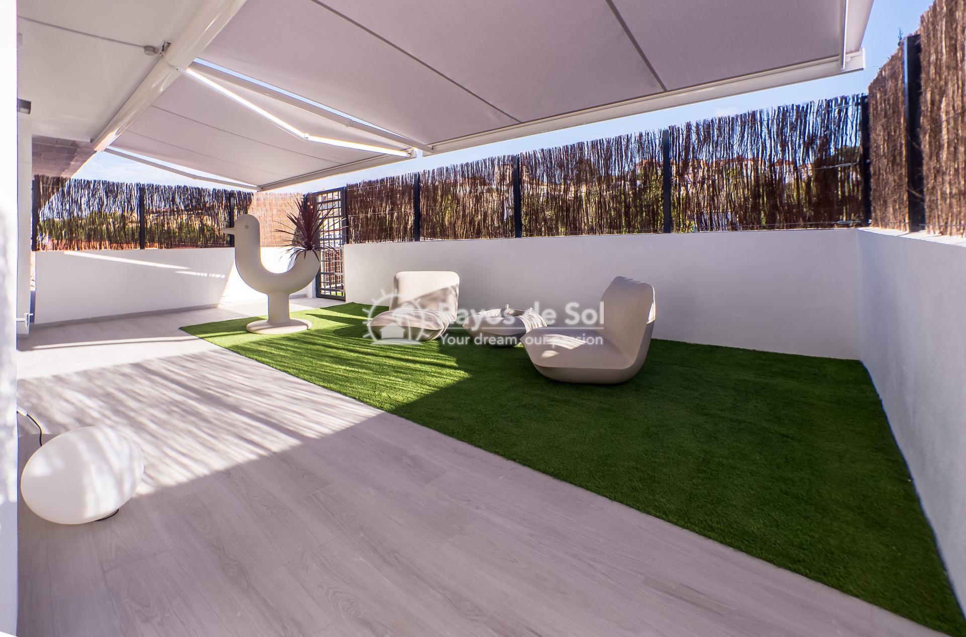 Ground floor apartment  in Villamartin, Costa Blanca (VIPASO3-2B) - 19