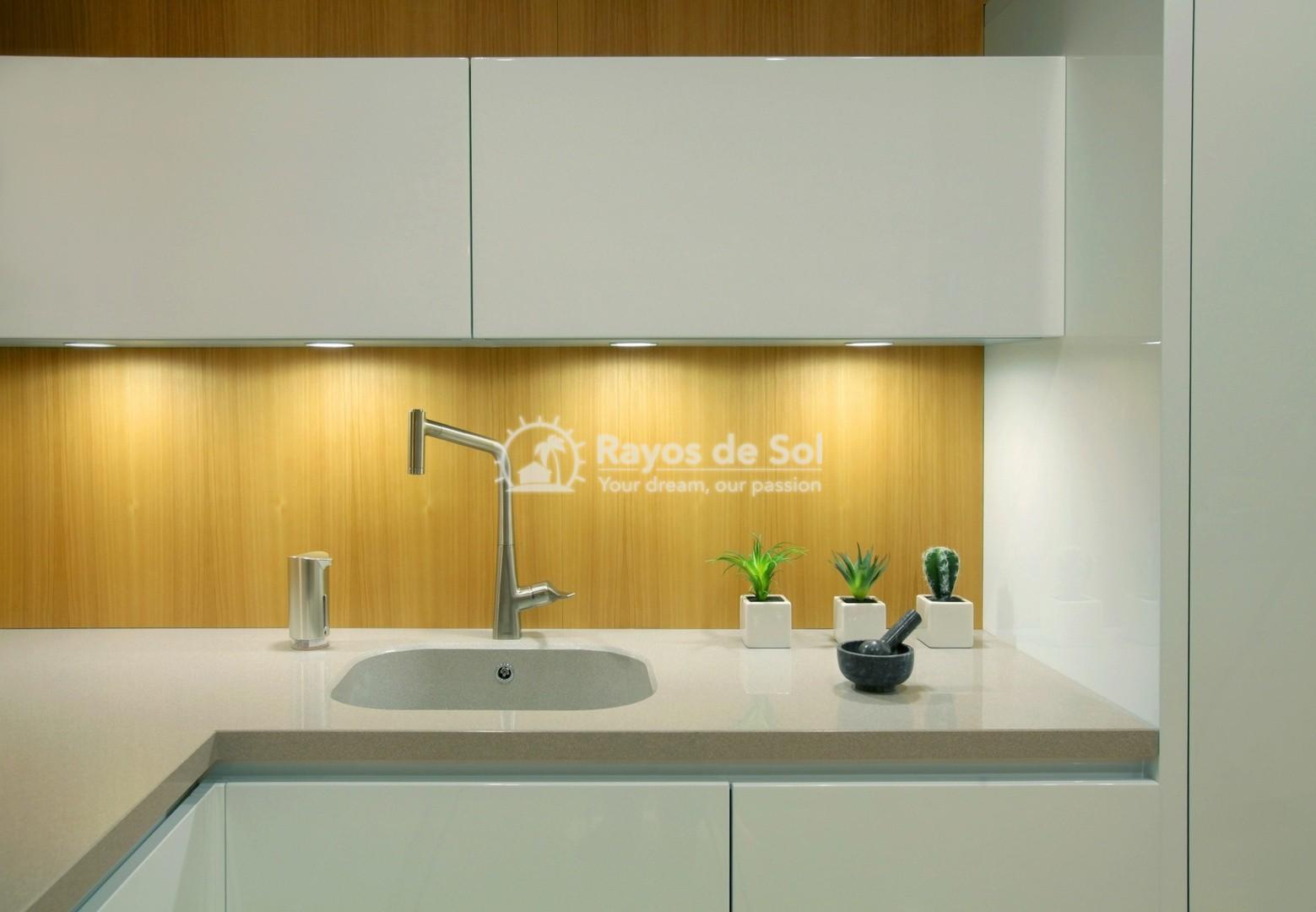 Very exclusive apartment  in Altea Hills, Altea, Costa Blanca (AHVAOS) - 3