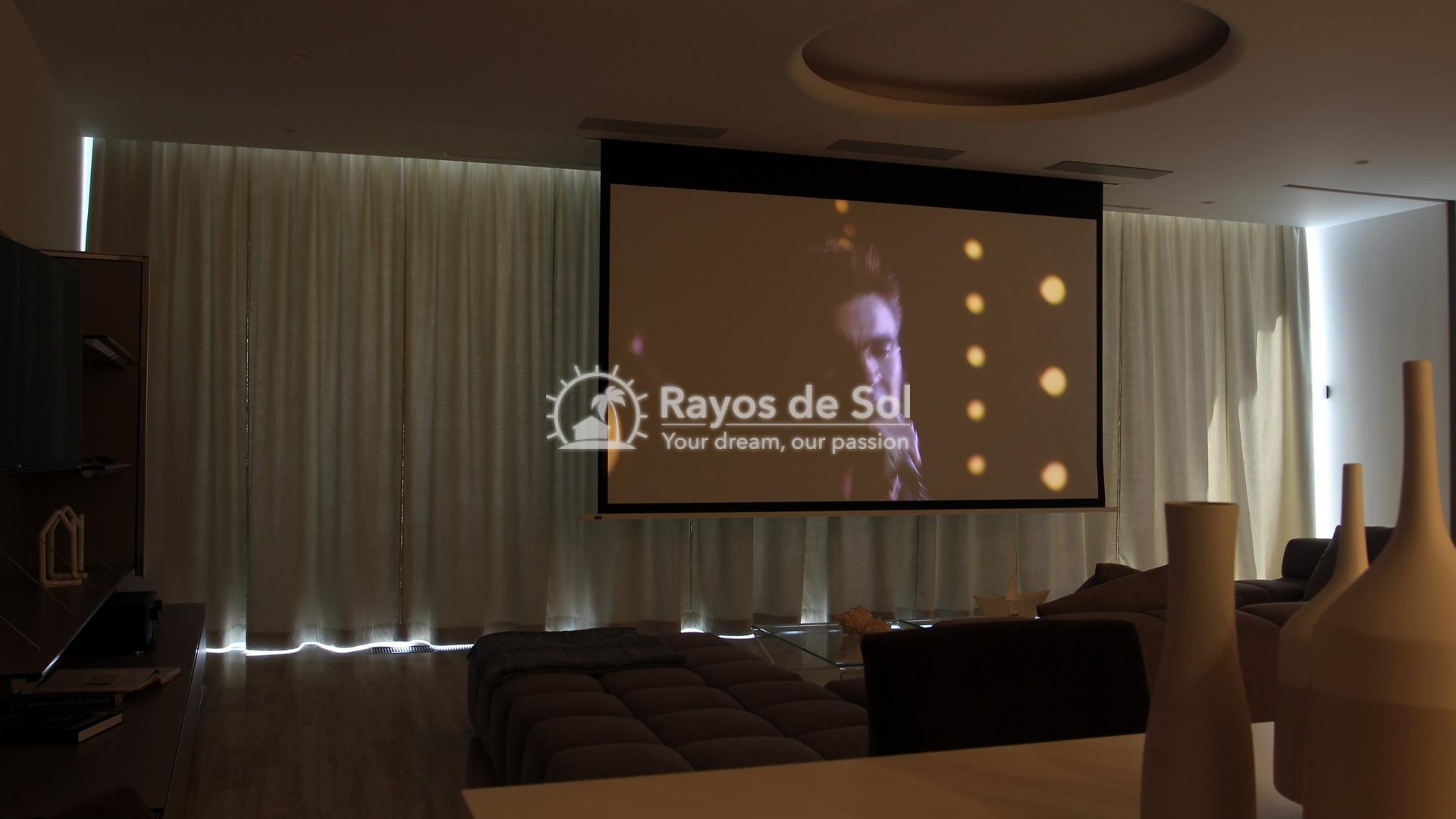 Very exclusive apartment  in Altea Hills, Altea, Costa Blanca (AHVAOS) - 8