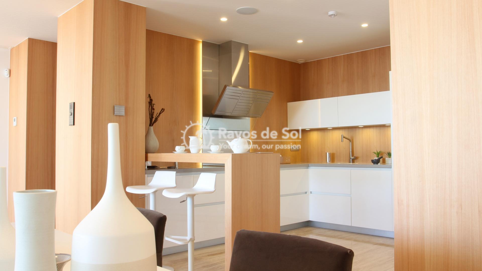 Very exclusive apartment  in Altea Hills, Altea, Costa Blanca (AHVAOS) - 5