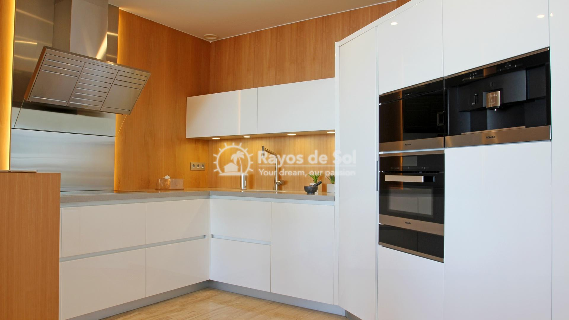 Very exclusive apartment  in Altea Hills, Altea, Costa Blanca (AHVAOS) - 2