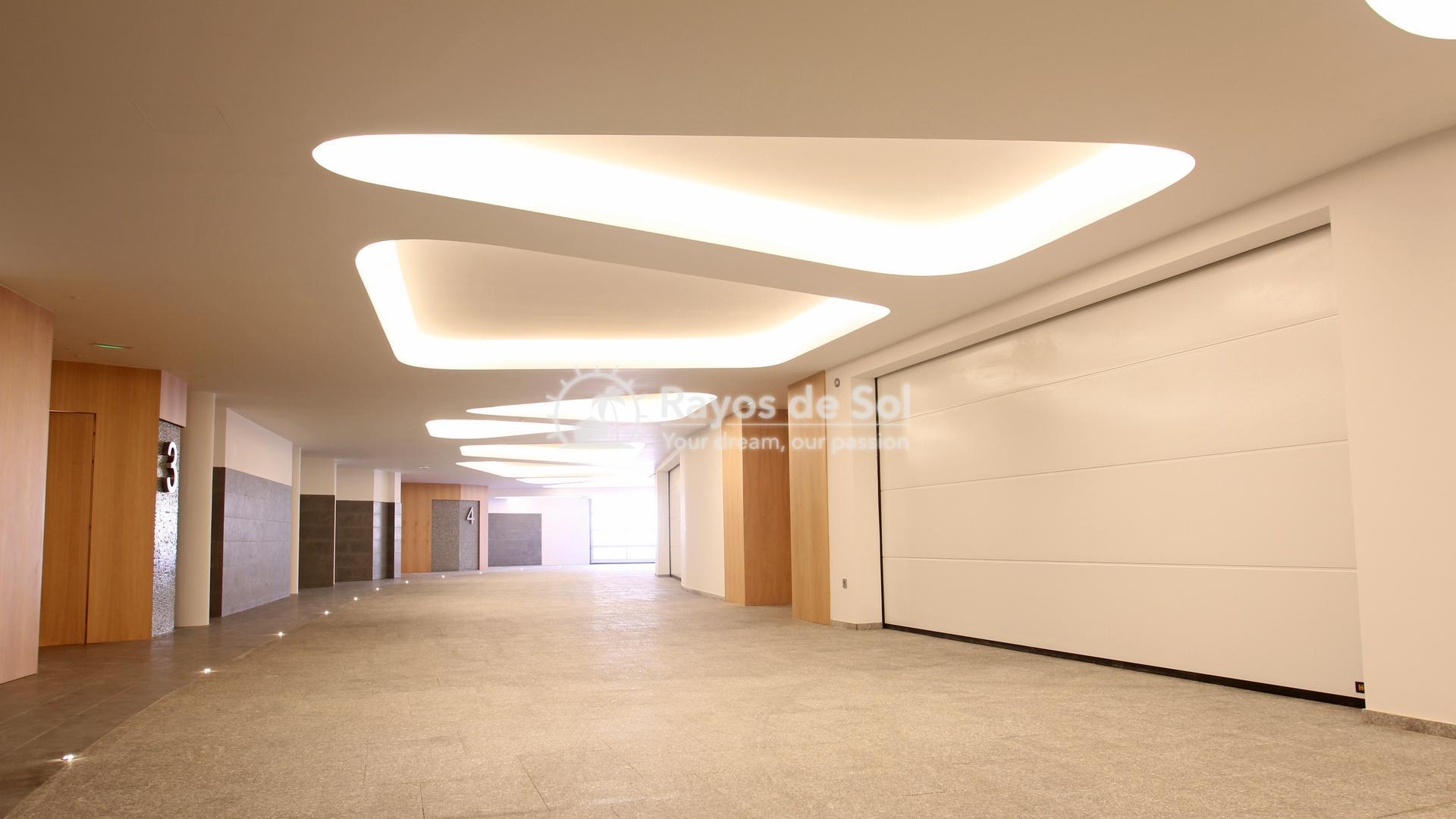 Very exclusive apartment  in Altea Hills, Altea, Costa Blanca (AHVAOS) - 36