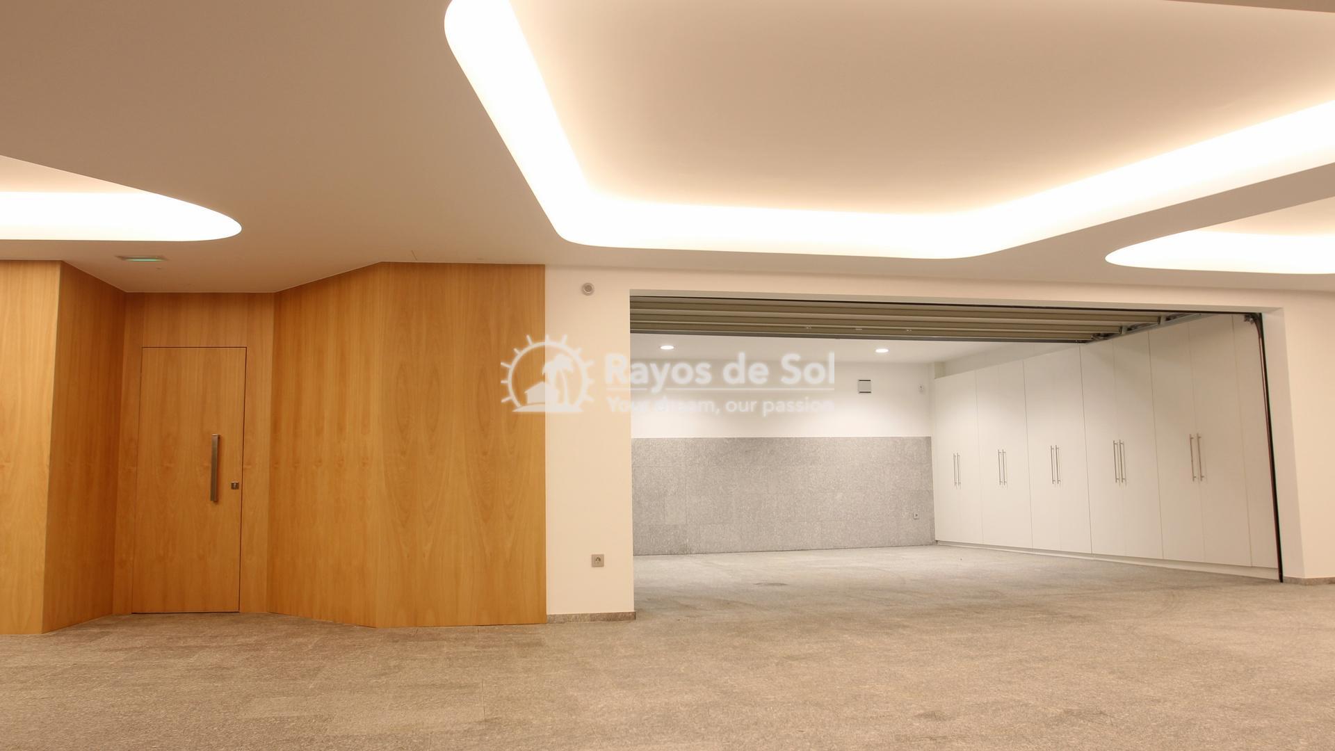Very exclusive apartment  in Altea Hills, Altea, Costa Blanca (AHVAOS) - 37