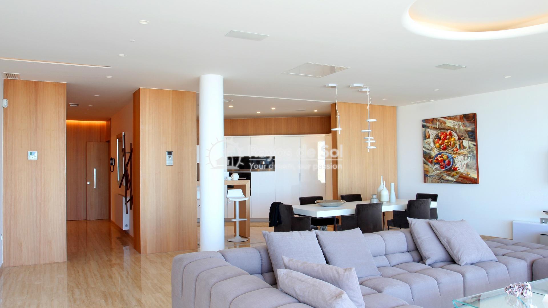 Very exclusive apartment  in Altea Hills, Altea, Costa Blanca (AHVAOS) - 6