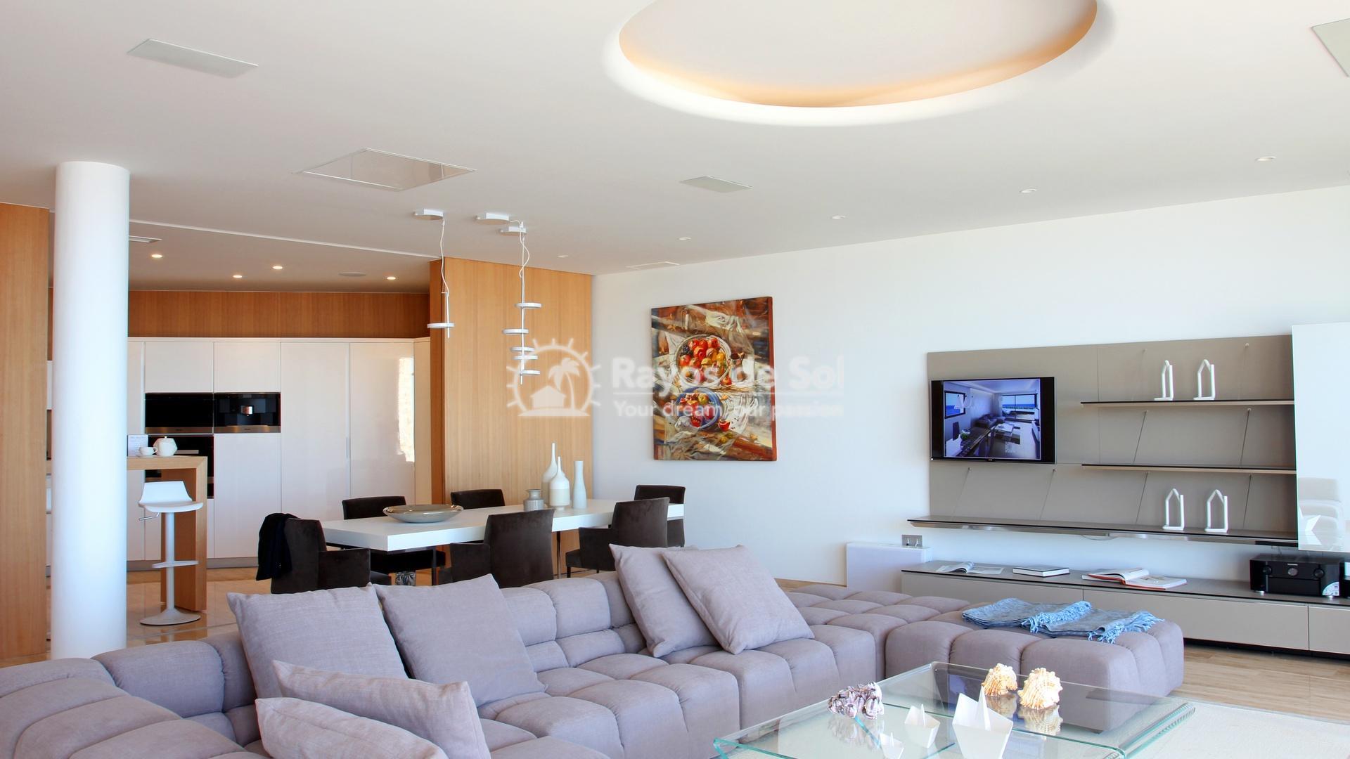 Very exclusive apartment  in Altea Hills, Altea, Costa Blanca (AHVAOS) - 7