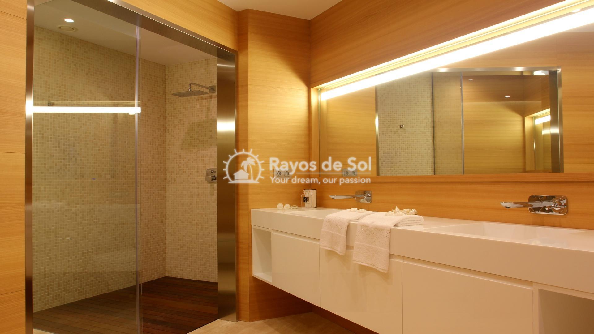 Very exclusive apartment  in Altea Hills, Altea, Costa Blanca (AHVAOS) - 13