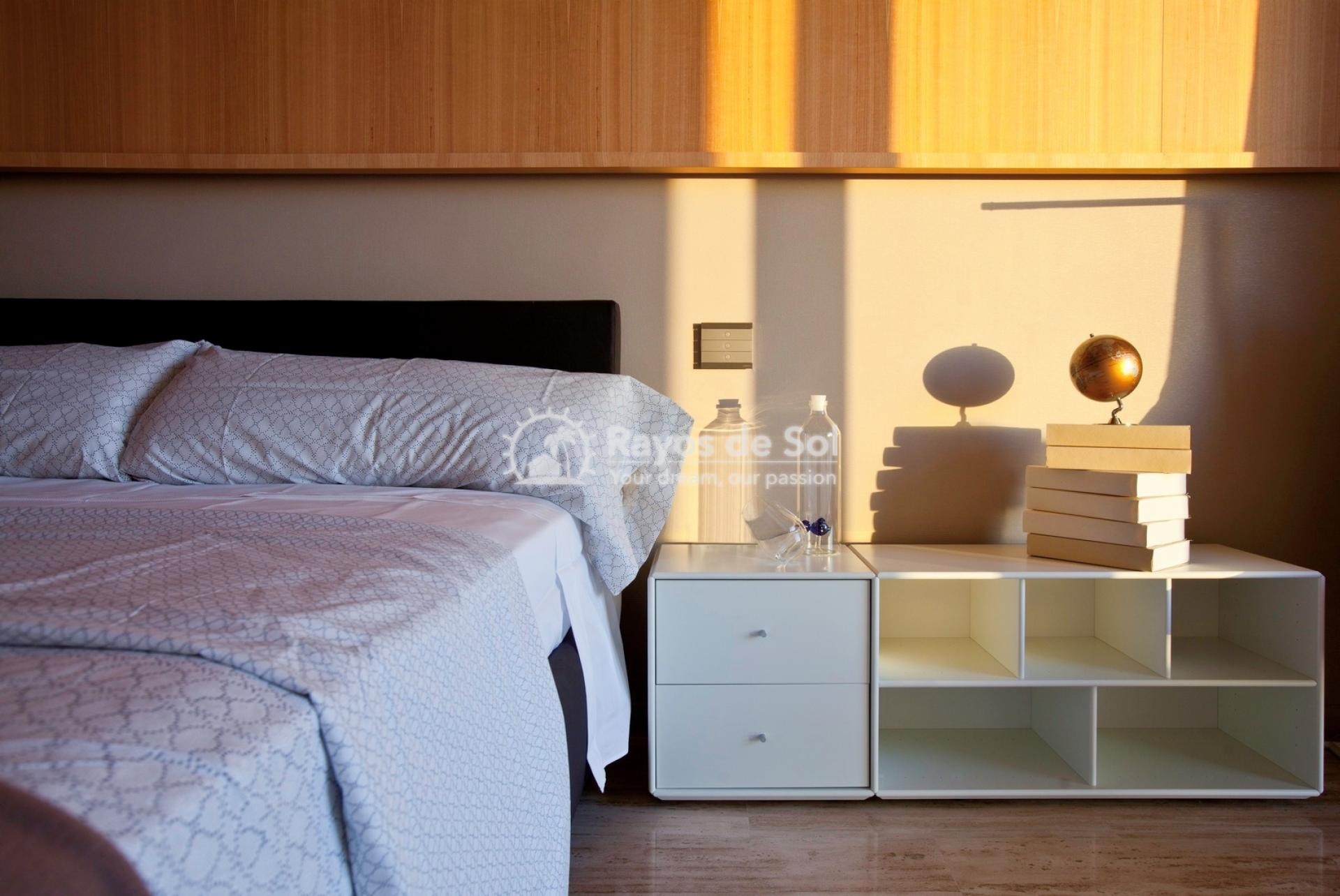 Very exclusive apartment  in Altea Hills, Altea, Costa Blanca (AHVAOS) - 16