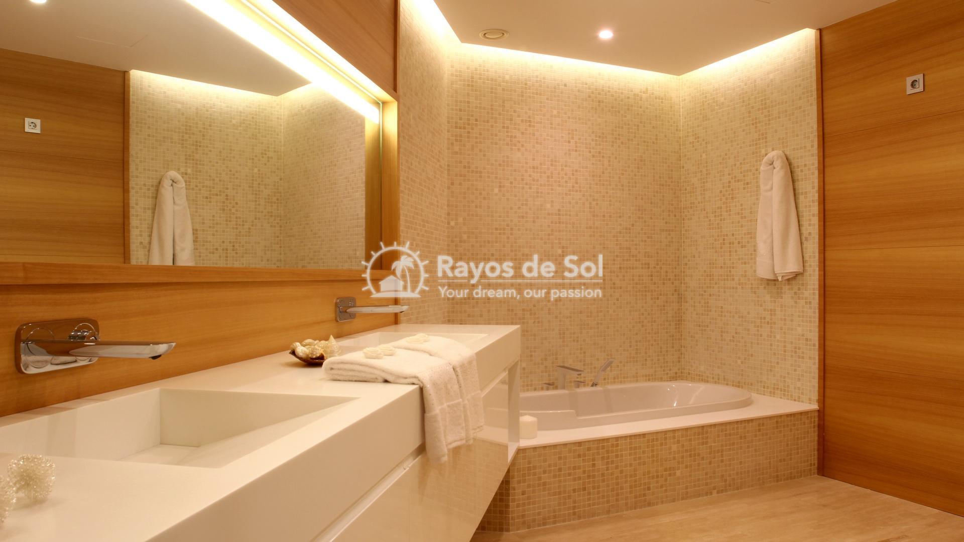 Very exclusive apartment  in Altea Hills, Altea, Costa Blanca (AHVAOS) - 17