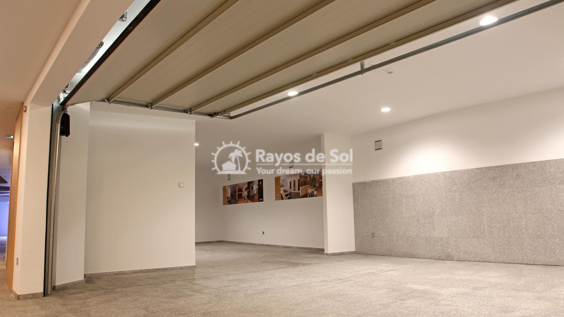 Very exclusive apartment  in Altea Hills, Altea, Costa Blanca (AHVAOS) - 38