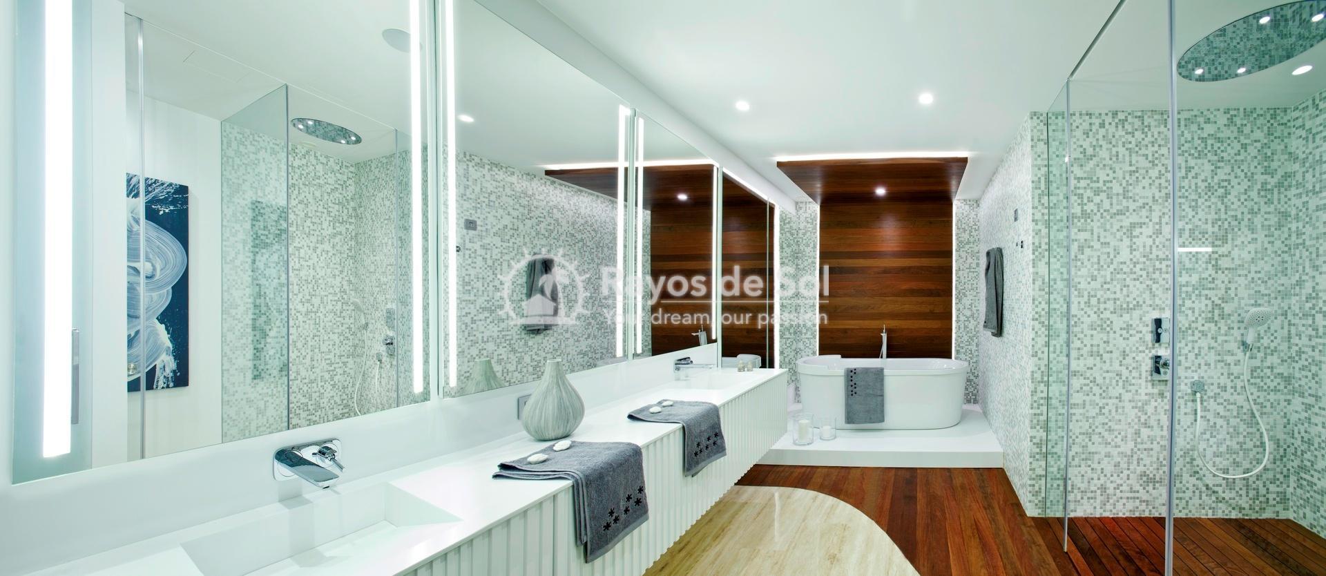 Very exclusive apartment  in Altea Hills, Altea, Costa Blanca (AHVAOS) - 21