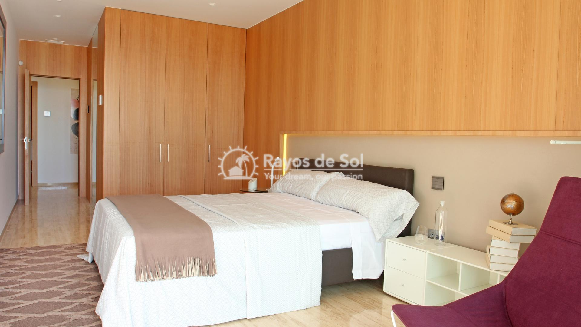 Very exclusive apartment  in Altea Hills, Altea, Costa Blanca (AHVAOS) - 15