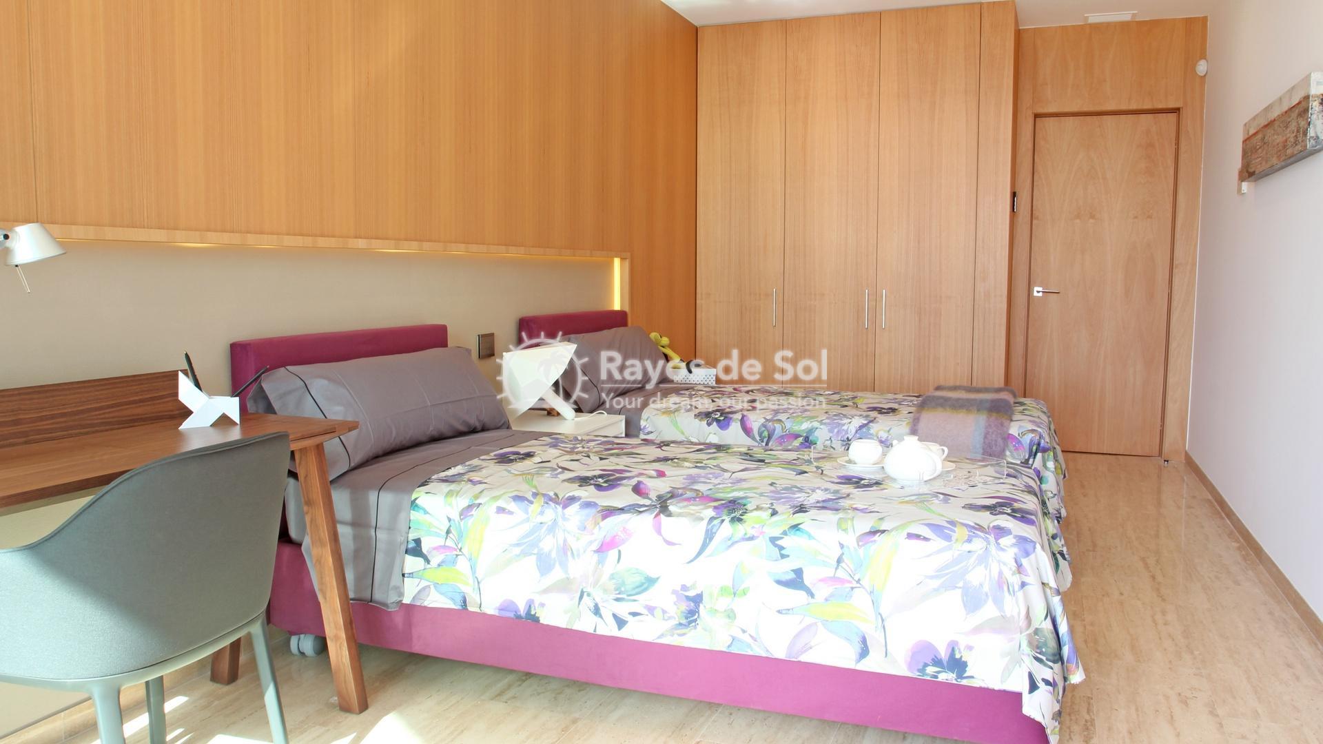 Very exclusive apartment  in Altea Hills, Altea, Costa Blanca (AHVAOS) - 24