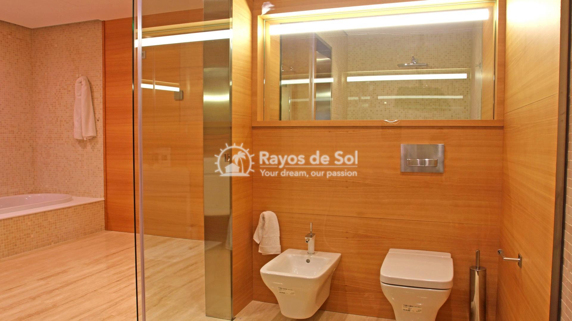 Very exclusive apartment  in Altea Hills, Altea, Costa Blanca (AHVAOS) - 14