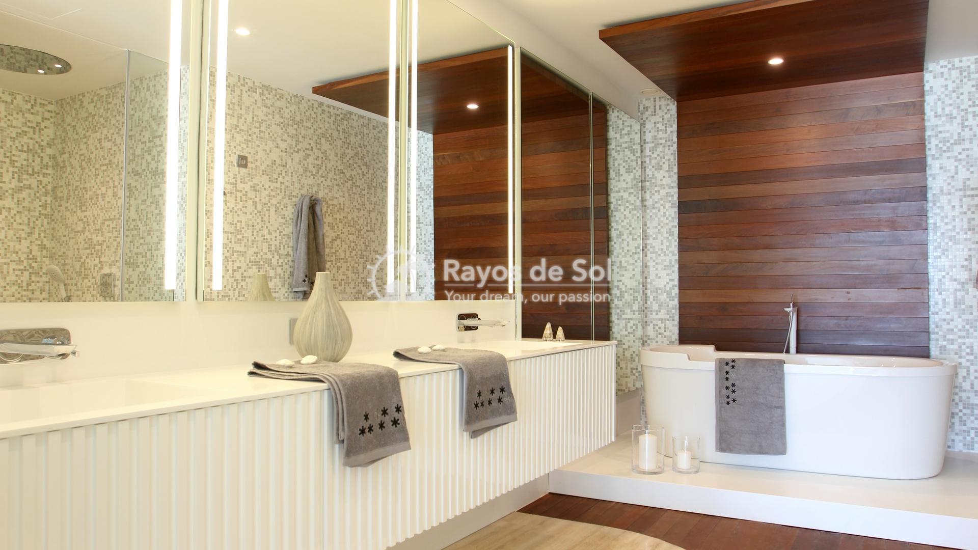 Very exclusive apartment  in Altea Hills, Altea, Costa Blanca (AHVAOS) - 20