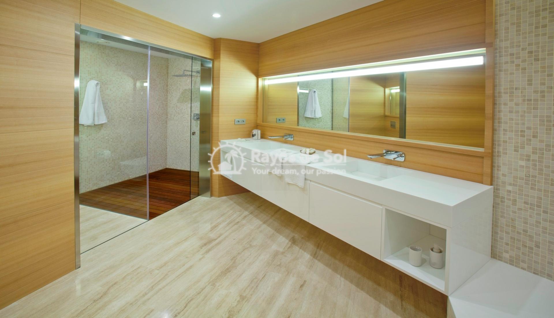 Very exclusive apartment  in Altea Hills, Altea, Costa Blanca (AHVAOS) - 26