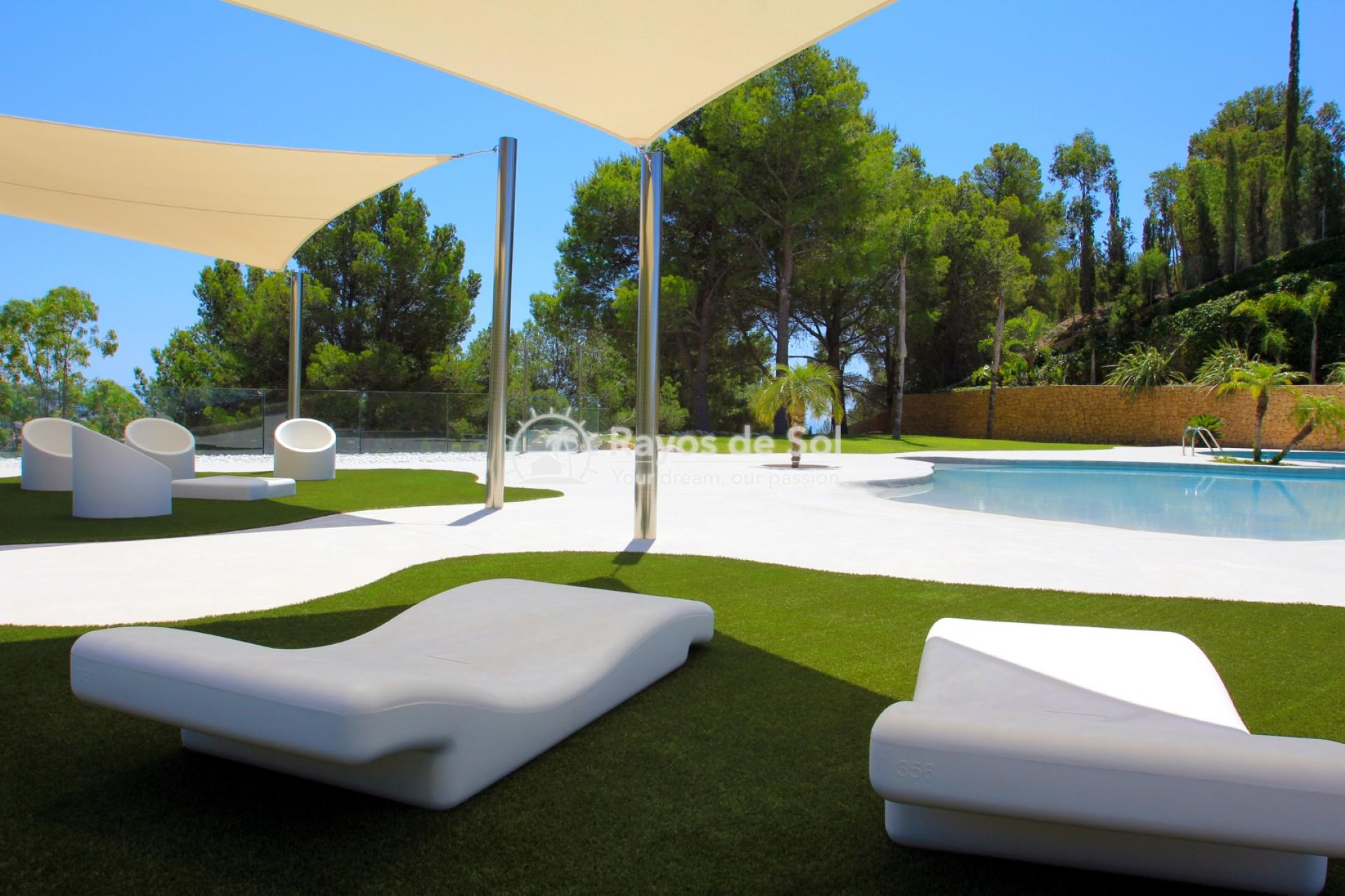 Very exclusive apartment  in Altea Hills, Altea, Costa Blanca (AHVAOS) - 41