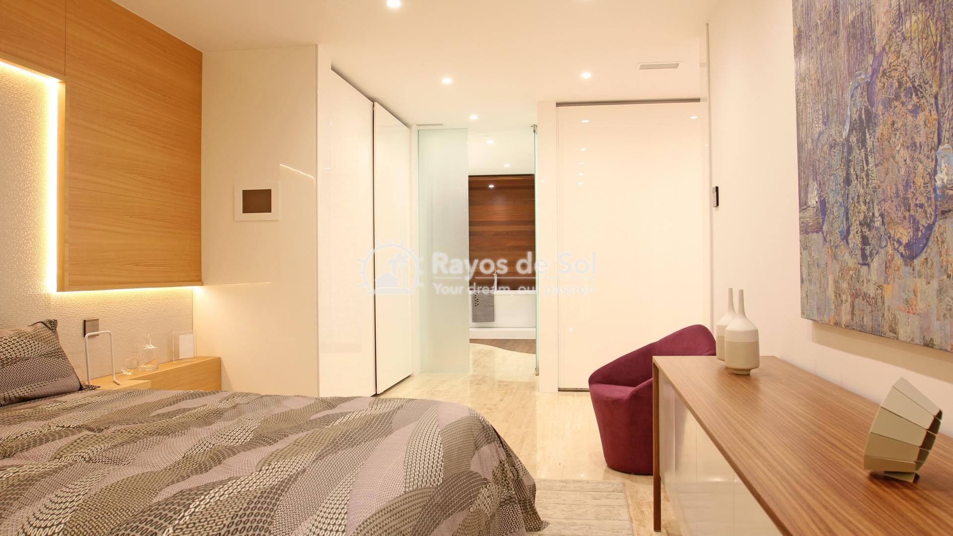 Very exclusive apartment  in Altea Hills, Altea, Costa Blanca (AHVAOS) - 18