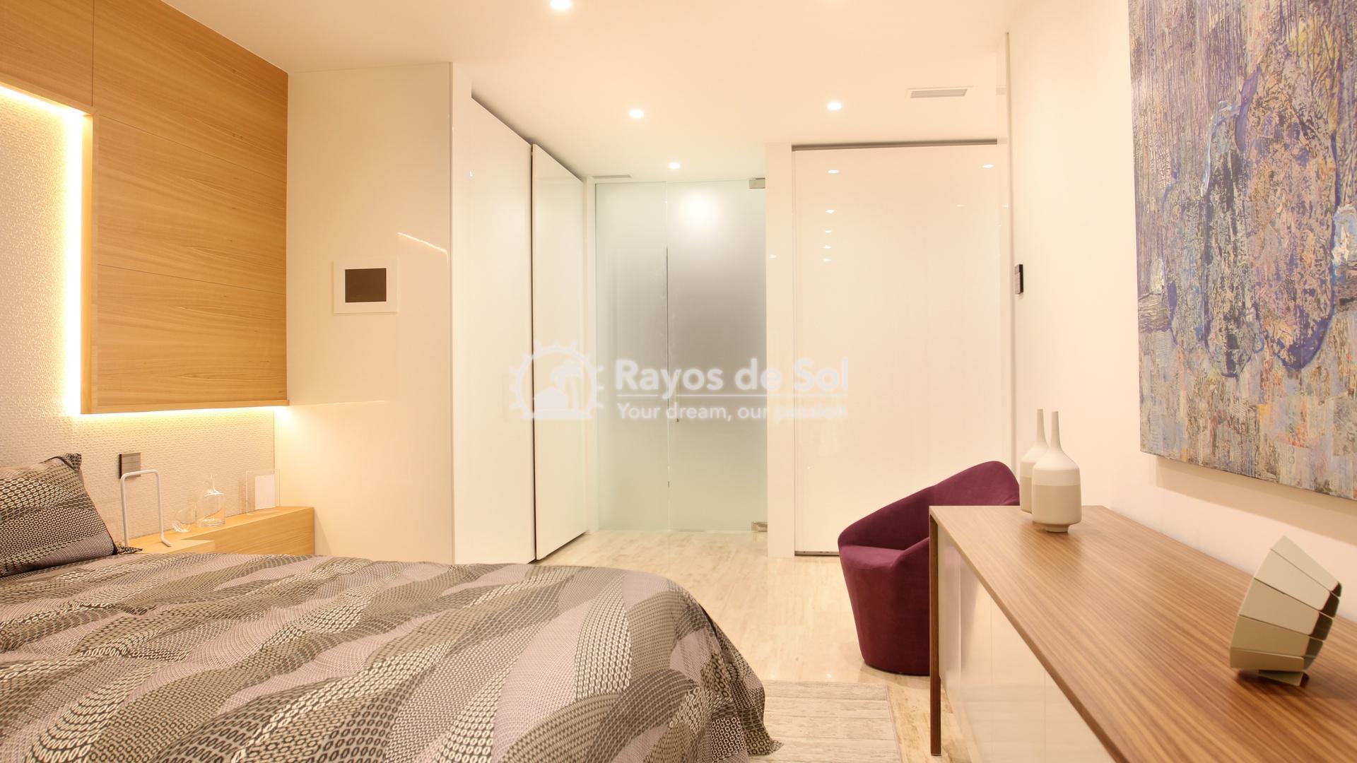 Very exclusive apartment  in Altea Hills, Altea, Costa Blanca (AHVAOS) - 19
