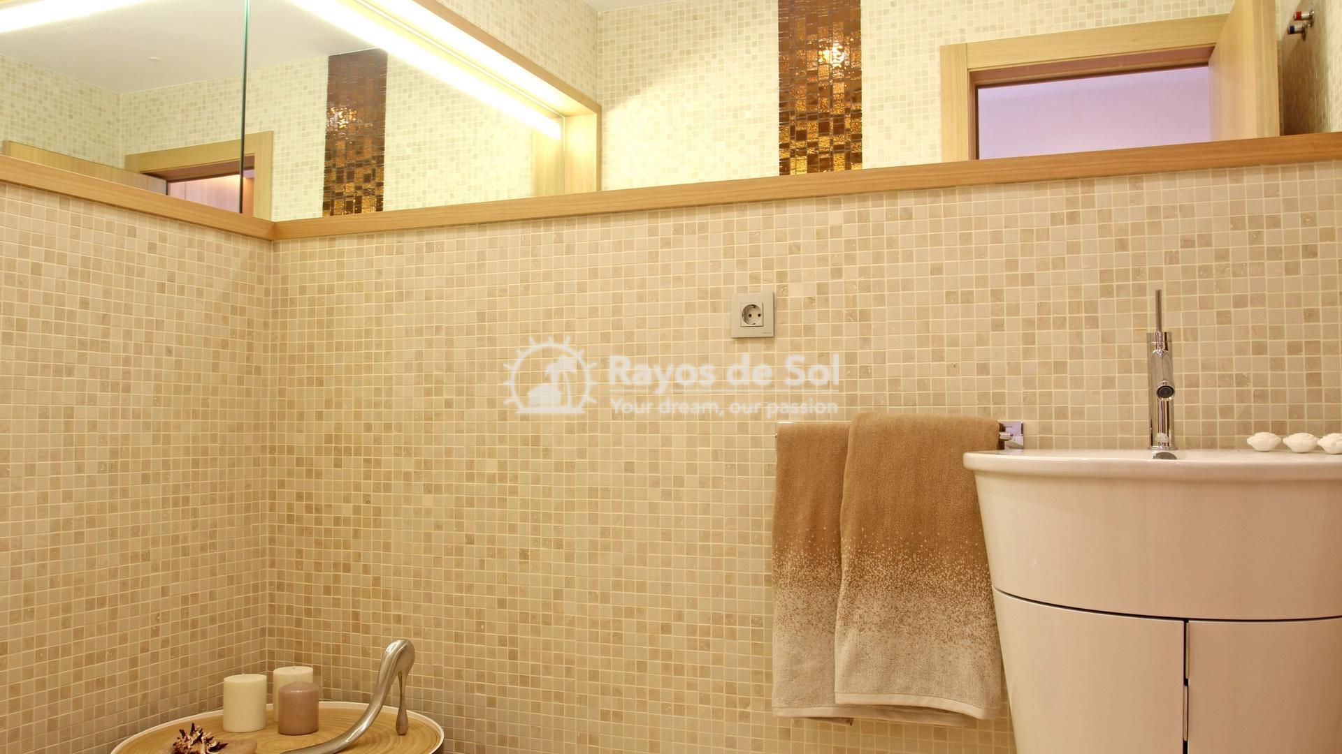 Very exclusive apartment  in Altea Hills, Altea, Costa Blanca (AHVAOS) - 25