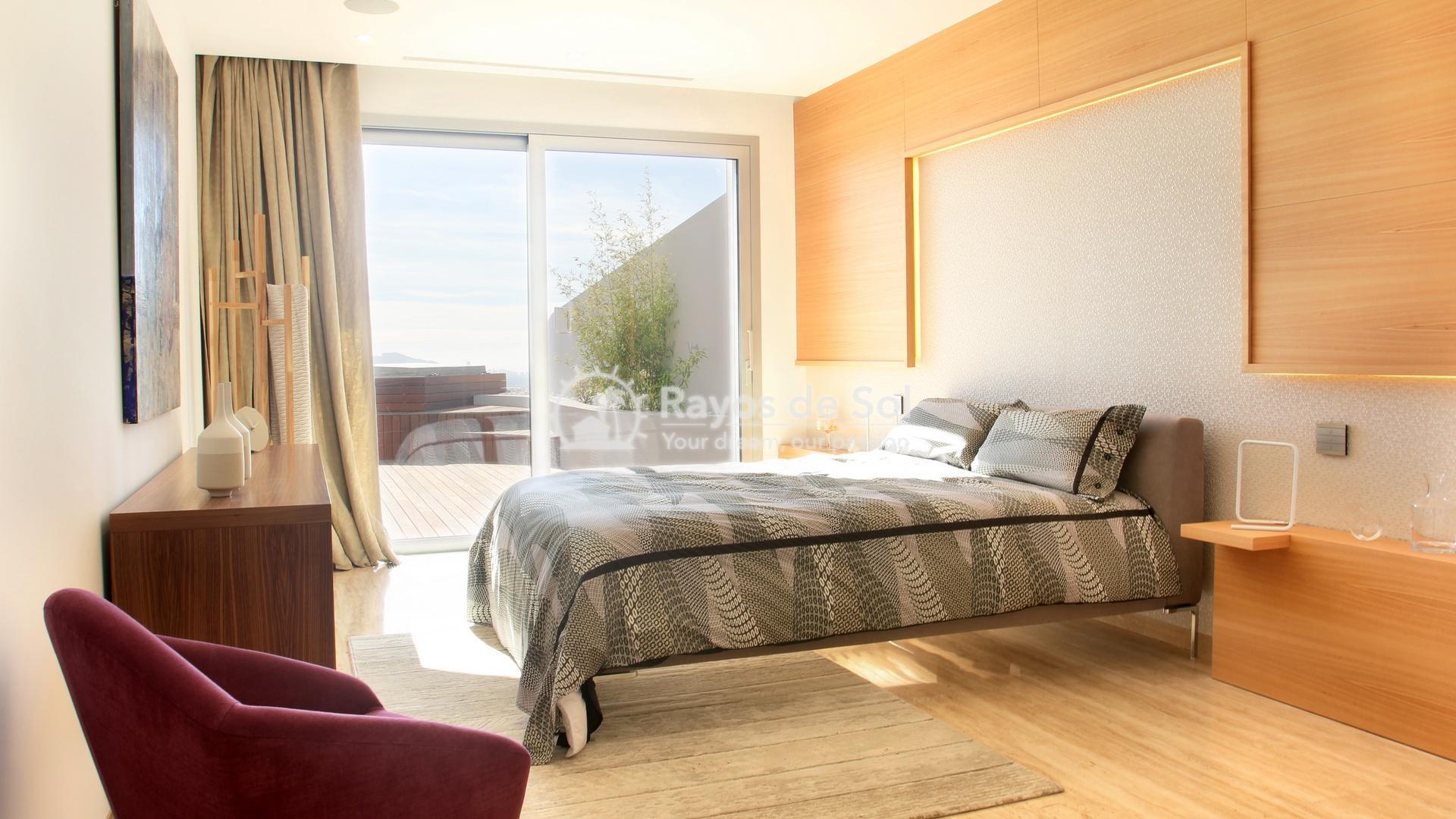 Very exclusive apartment  in Altea Hills, Altea, Costa Blanca (AHVAOS) - 11