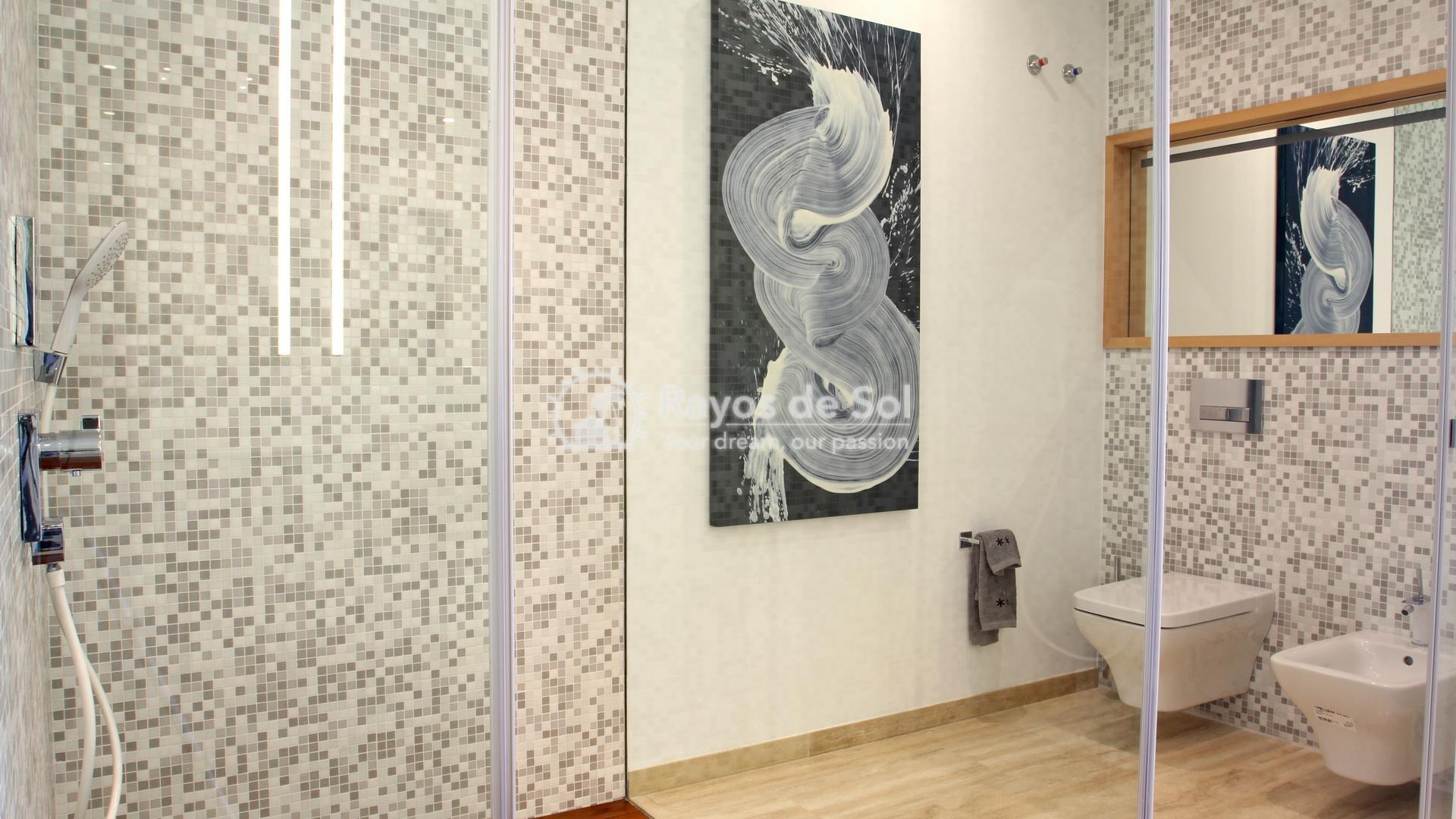 Very exclusive apartment  in Altea Hills, Altea, Costa Blanca (AHVAOS) - 22