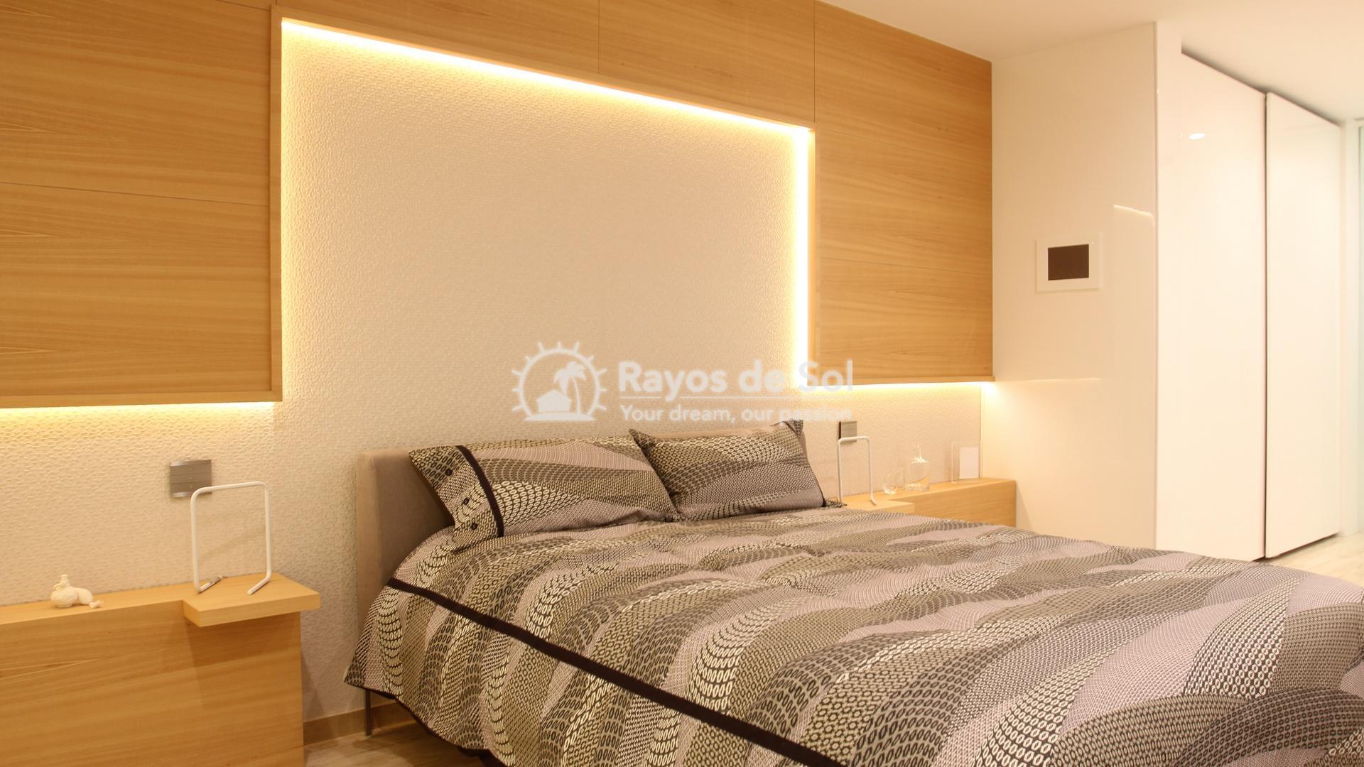 Very exclusive apartment  in Altea Hills, Altea, Costa Blanca (AHVAOS) - 12