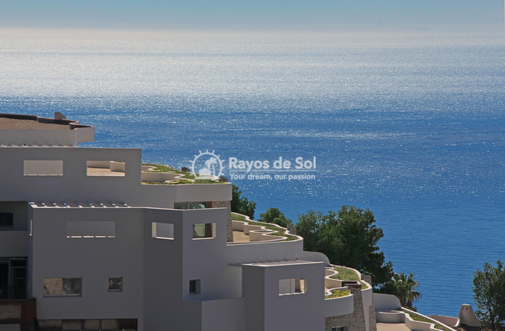 Very exclusive apartment  in Altea Hills, Altea, Costa Blanca (AHVAOS) - 35