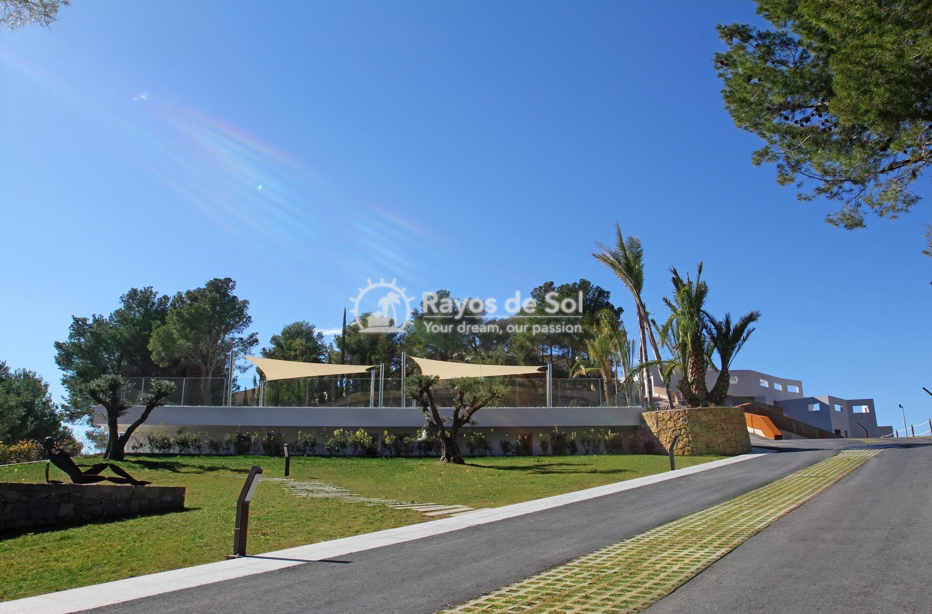 Very exclusive apartment  in Altea Hills, Altea, Costa Blanca (AHVAOS) - 43