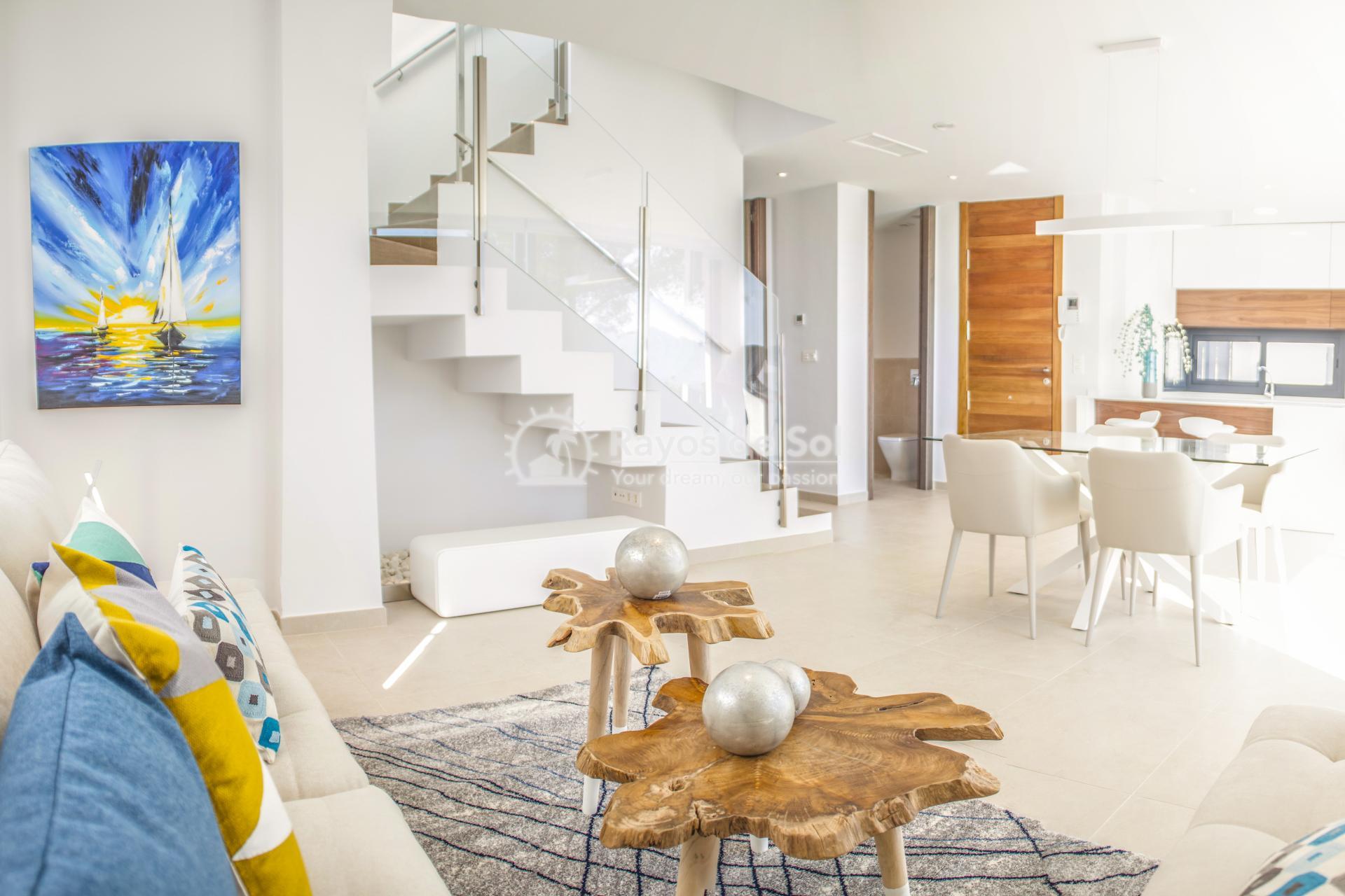 Detached villa  in Polop, Costa Blanca (POWOEN) - 13