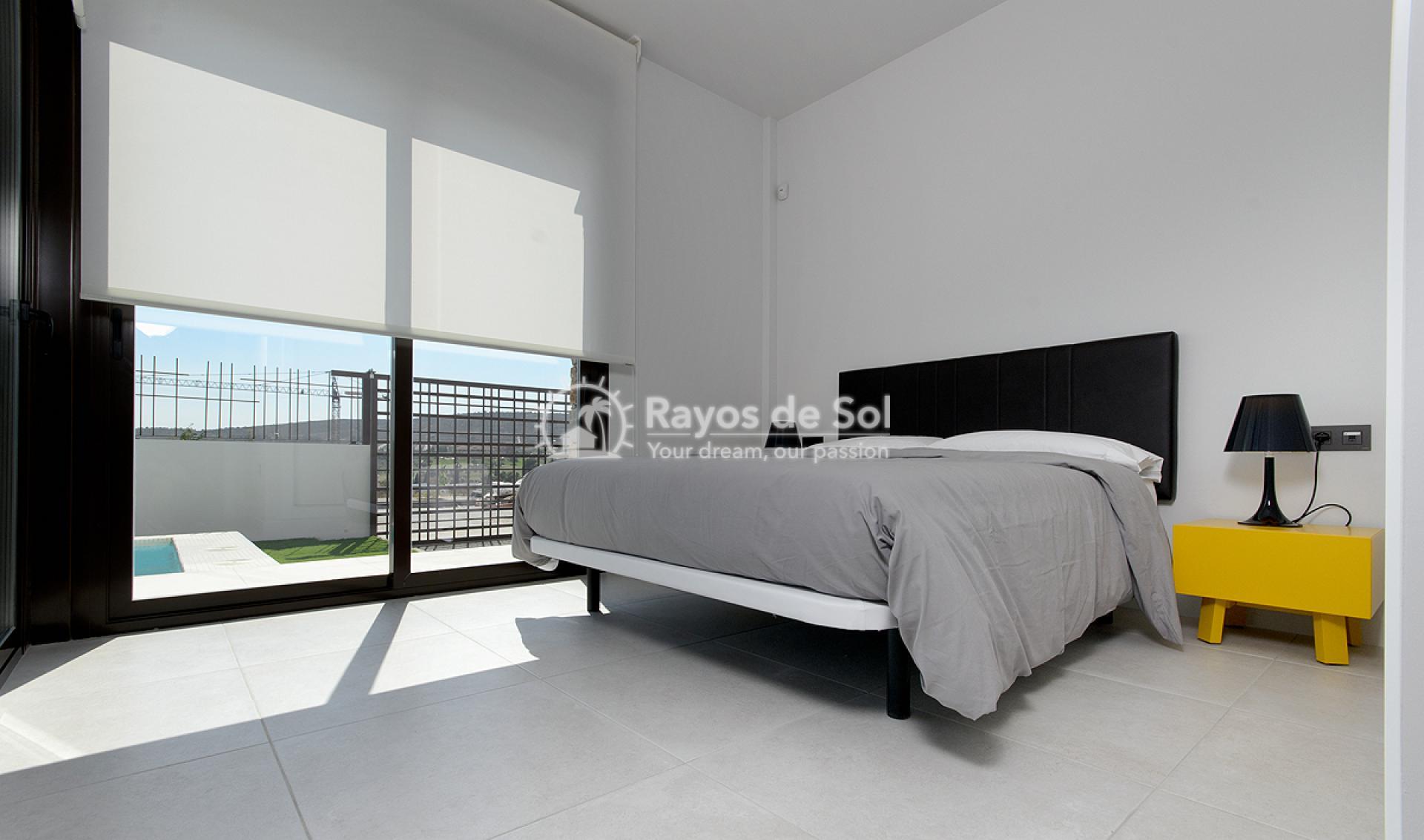 Villa in La Finca, Algorfa, Costa Blanca (LFPAGA3-2) - 16
