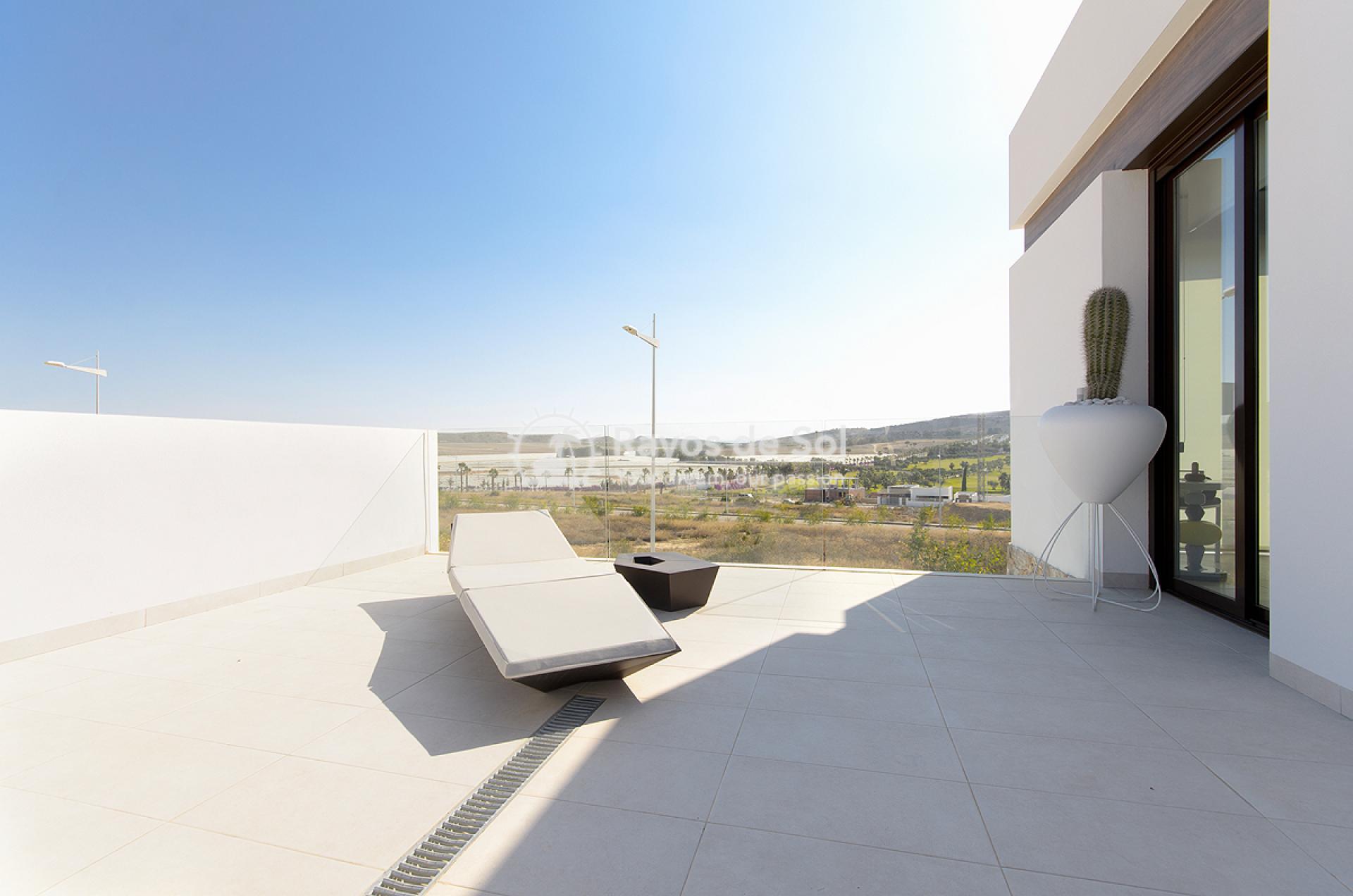 Villa in La Finca, Algorfa, Costa Blanca (LFPAGA3-2) - 27