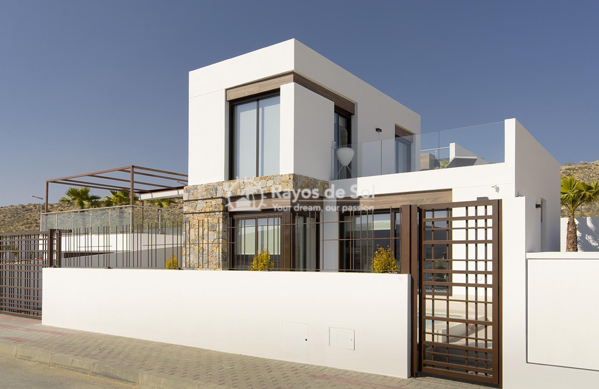 Villa in La Finca, Algorfa, Costa Blanca (LFPAGA3-2) - 2