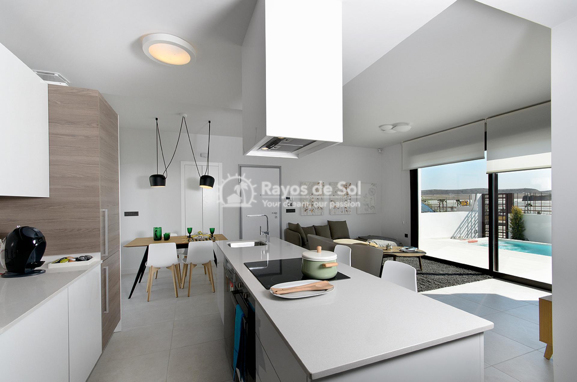 Villa in La Finca, Algorfa, Costa Blanca (LFPAGA3-2) - 8
