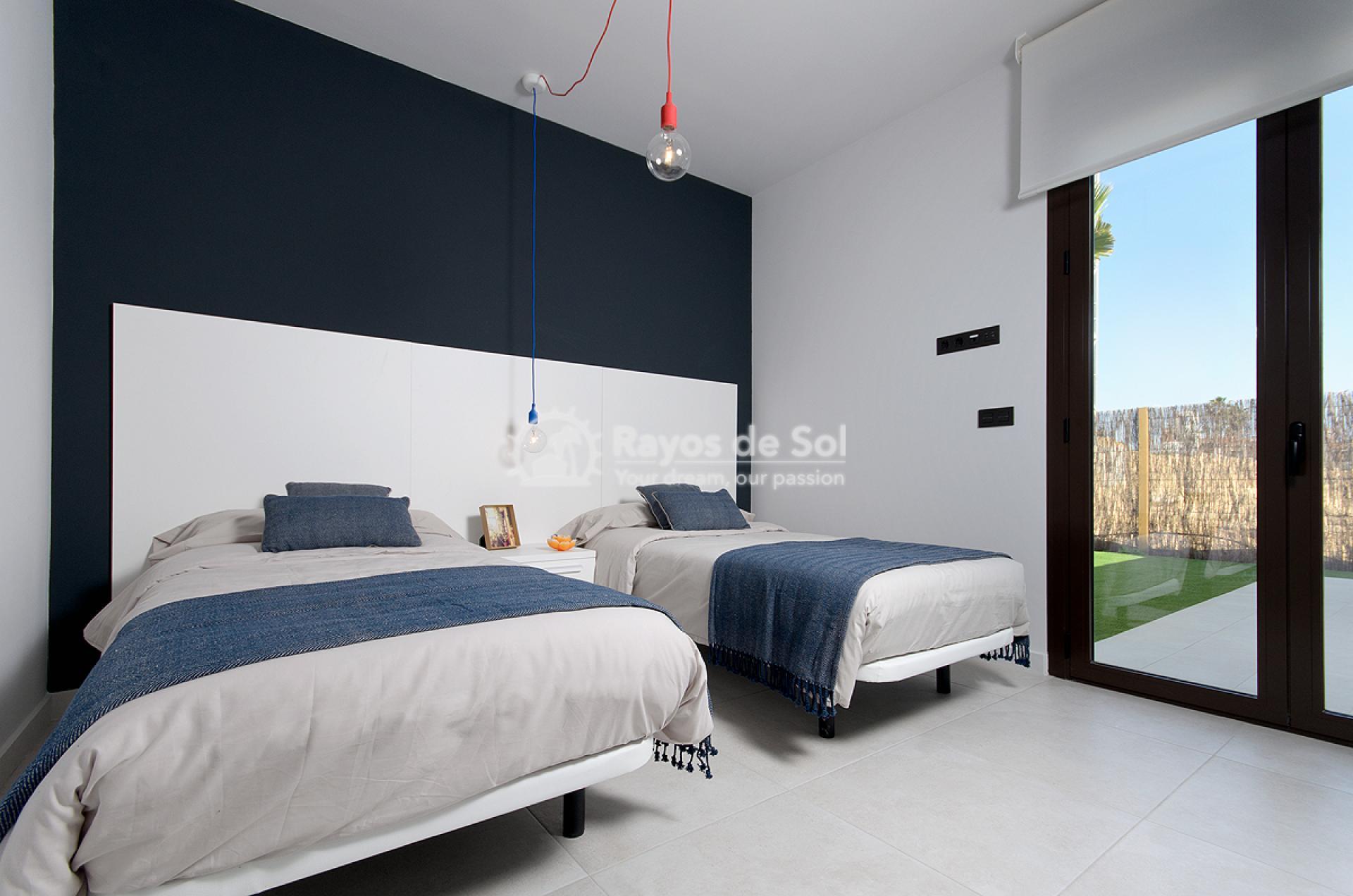 Villa in La Finca, Algorfa, Costa Blanca (LFPAGA3-2) - 20