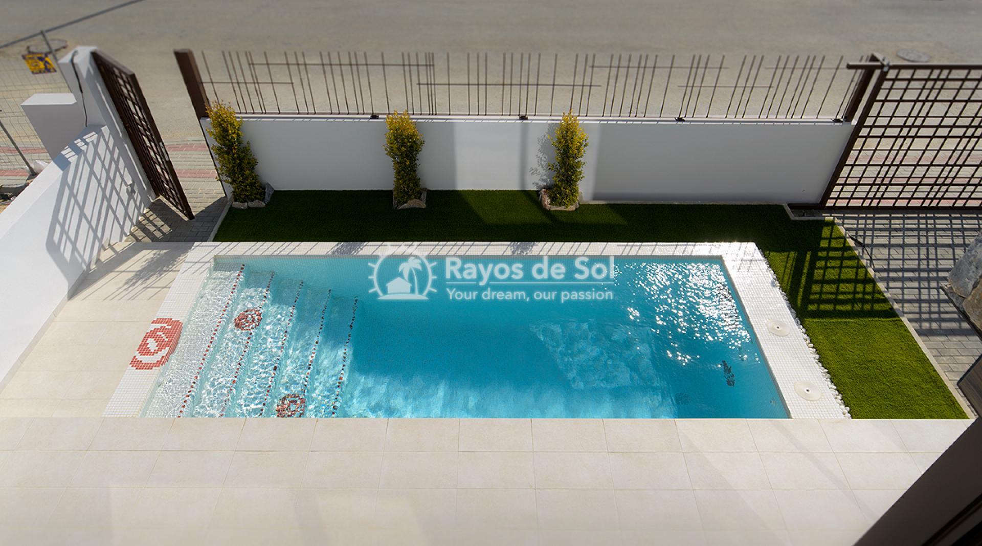 Villa in La Finca, Algorfa, Costa Blanca (LFPAGA3-2) - 5