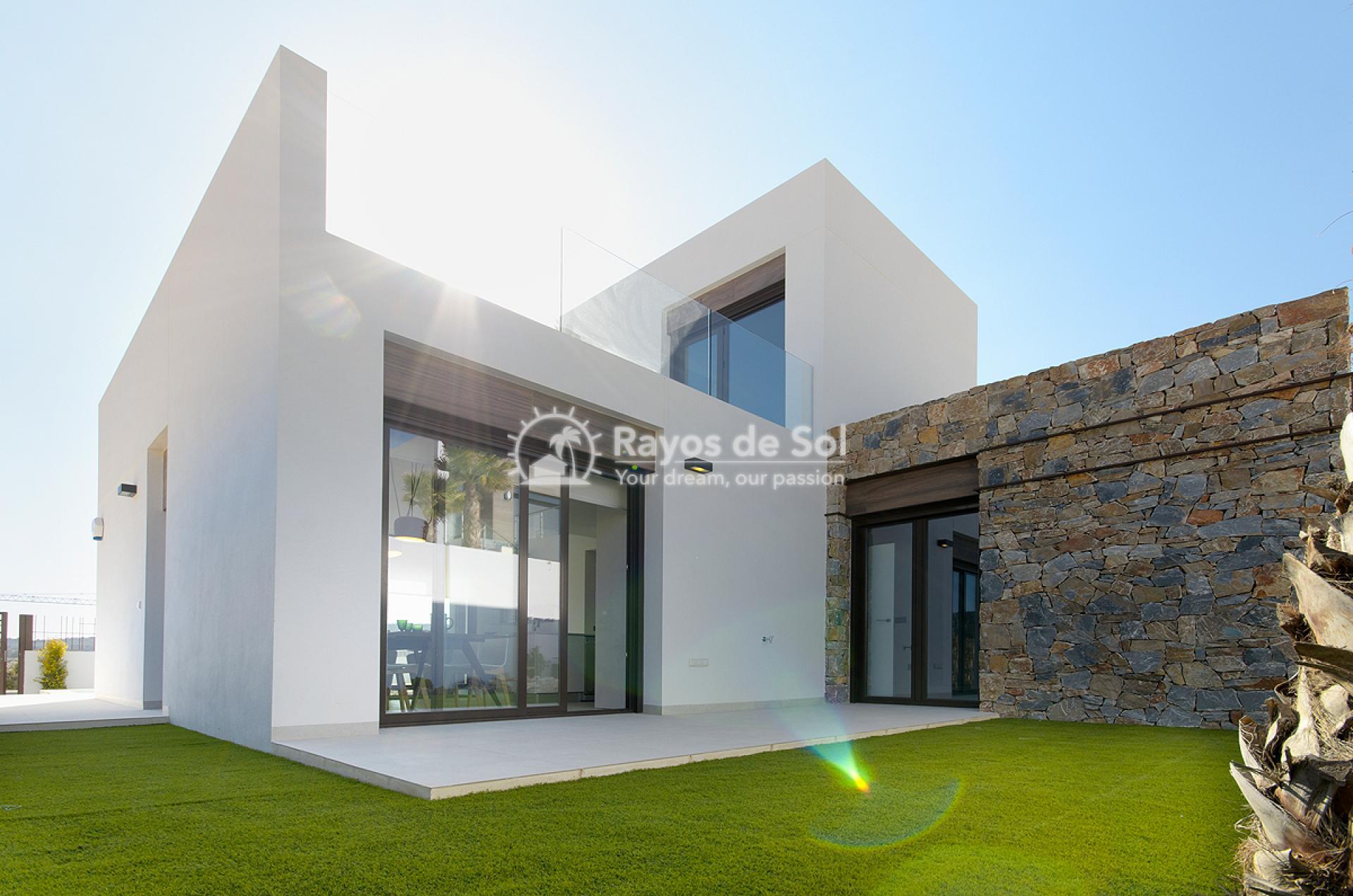 Villa in La Finca, Algorfa, Costa Blanca (LFPAGA3-2) - 4