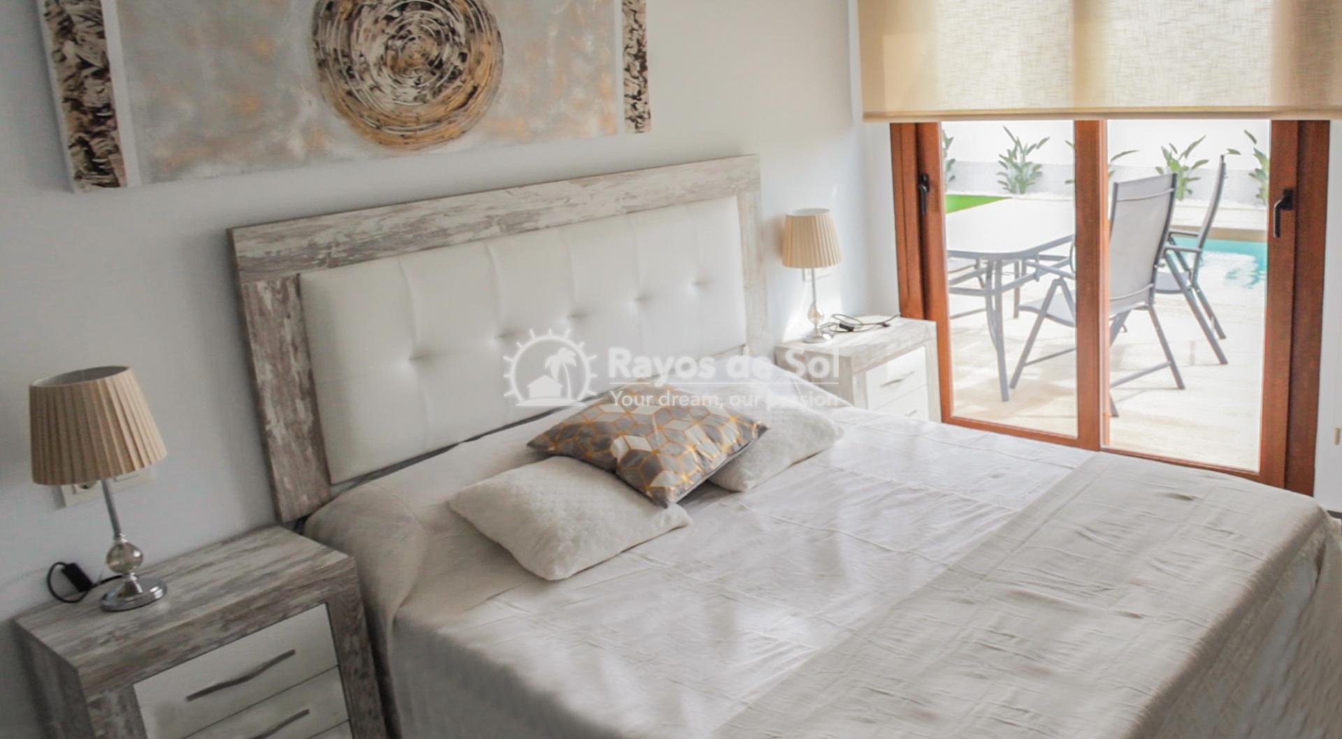 Detached villa  in Polop, Costa Blanca (POWOKA) - 6