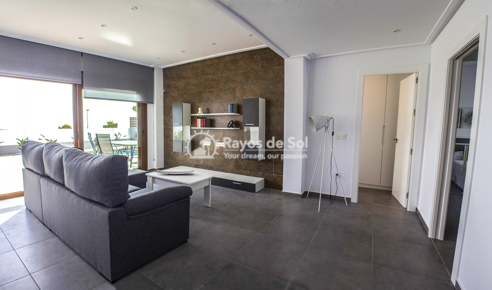 Detached villa  in Polop, Costa Blanca (POWOKA) - 4